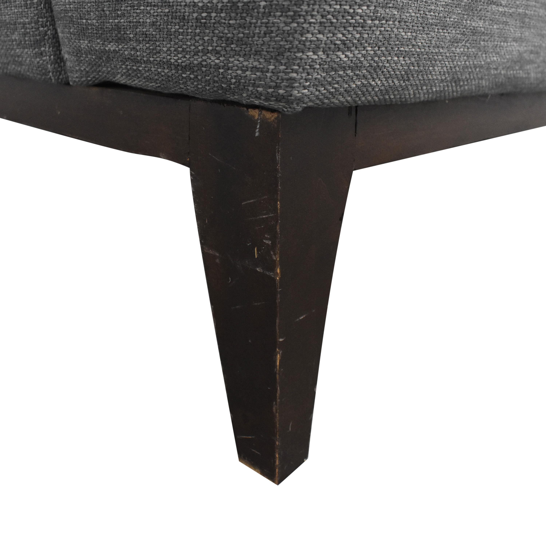 Joybird Price Two Cushion Sofa sale