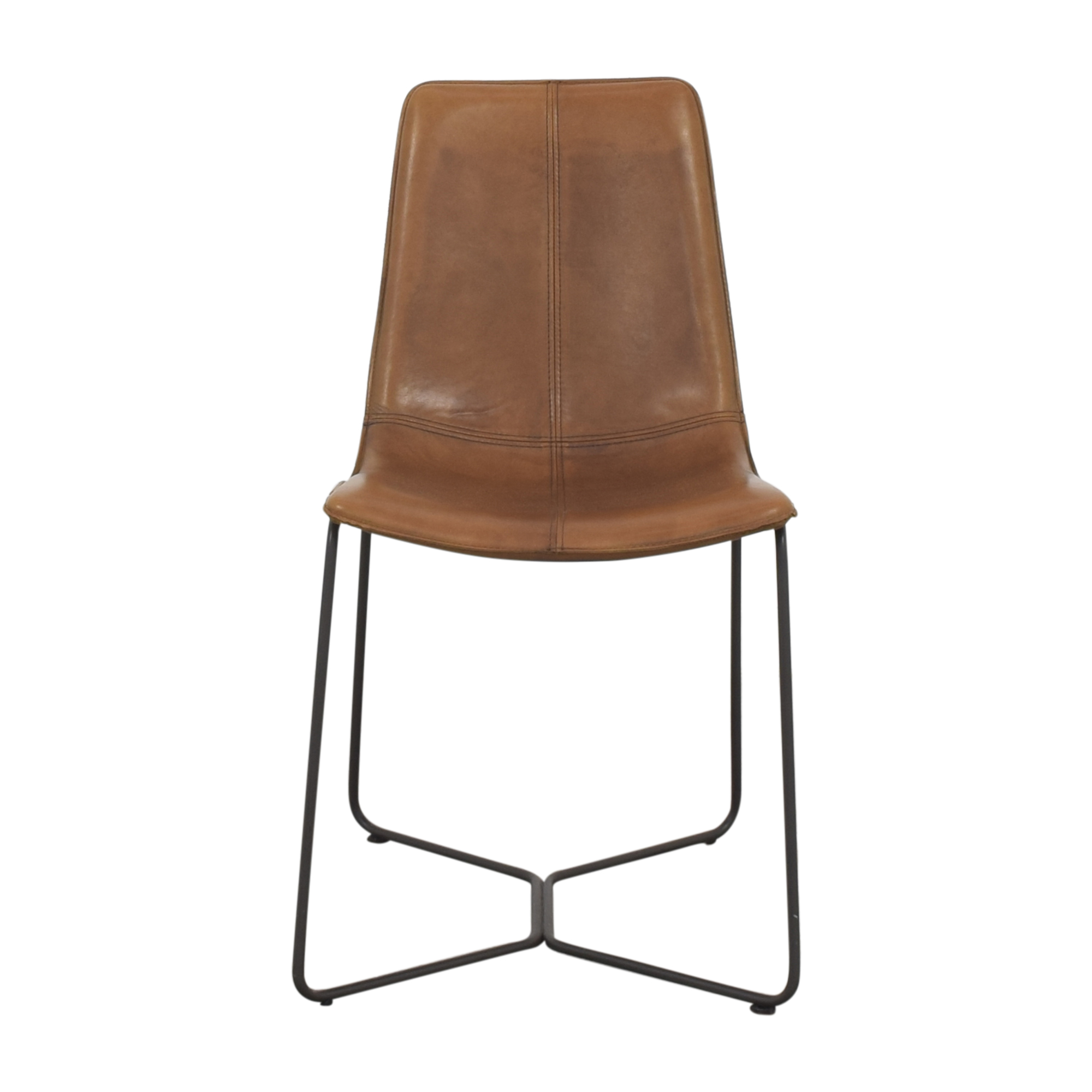 shop West Elm West Elm Slope Dining Chair online