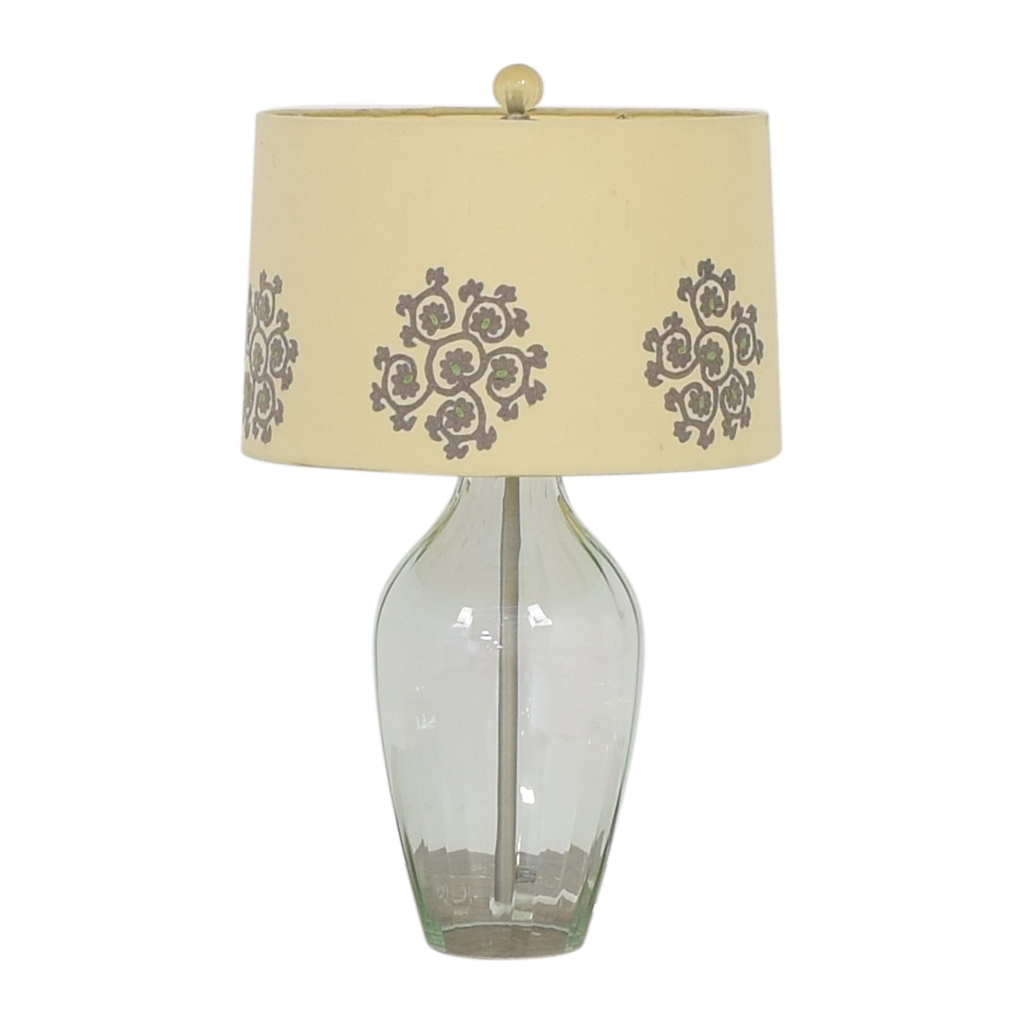 shop IKEA IKEA Table Lamp with Embroidered Shade online