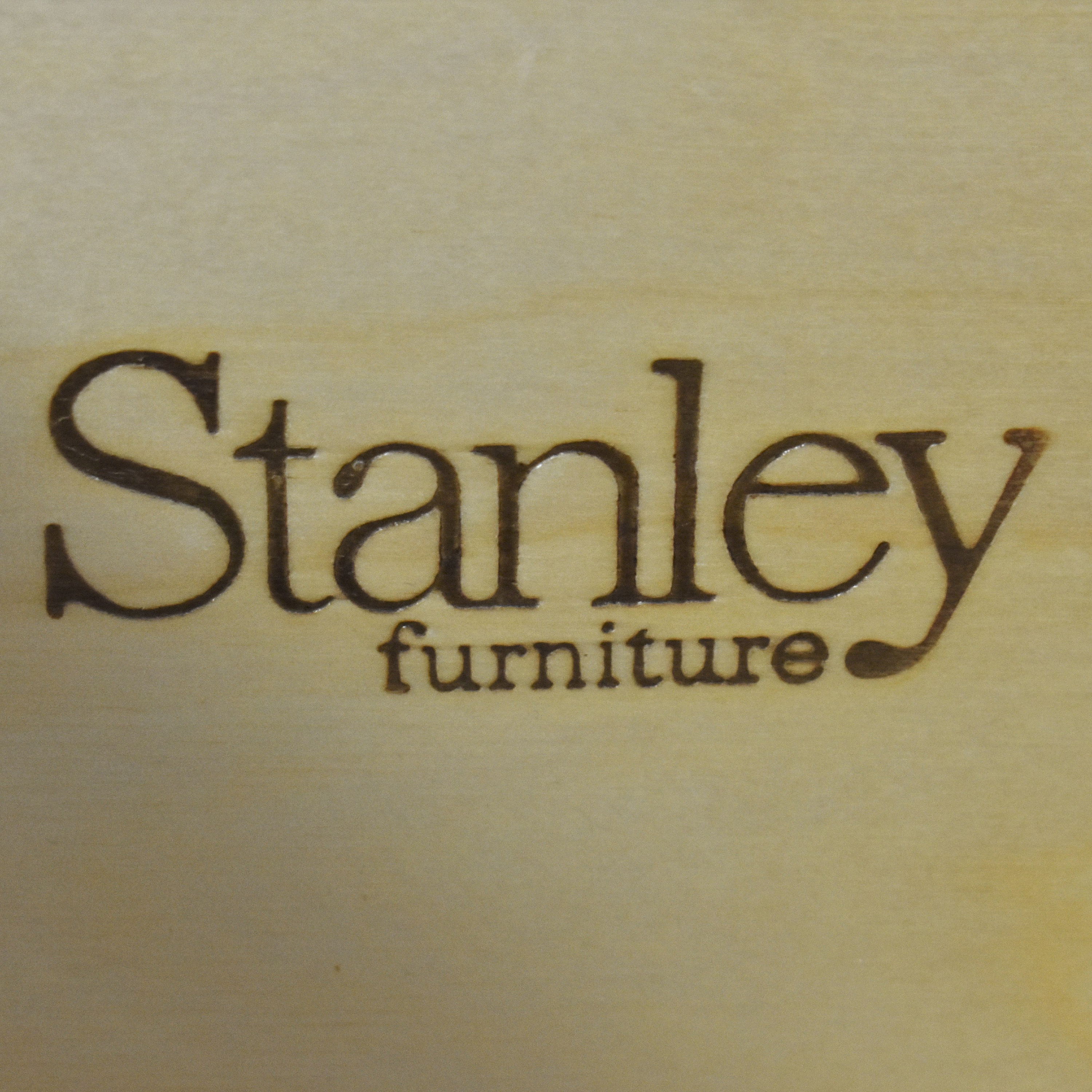 Stanley Furniture Stanley Furniture Traditional Style End Tables nj