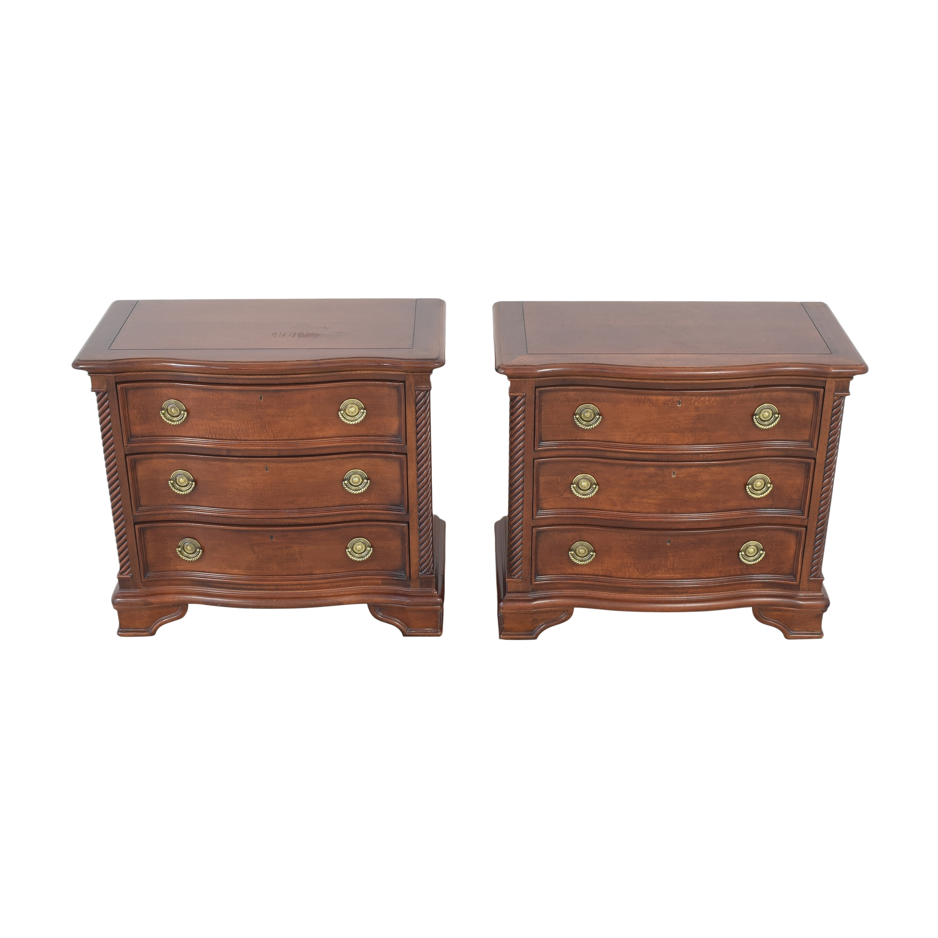 Stanley Furniture Stanley Furniture Traditional Style End Tables price