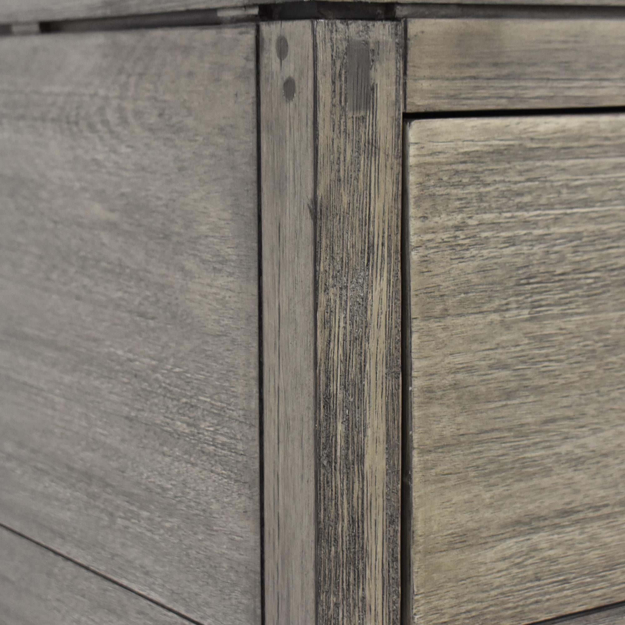 World Market World Market Chest of Drawers Storage