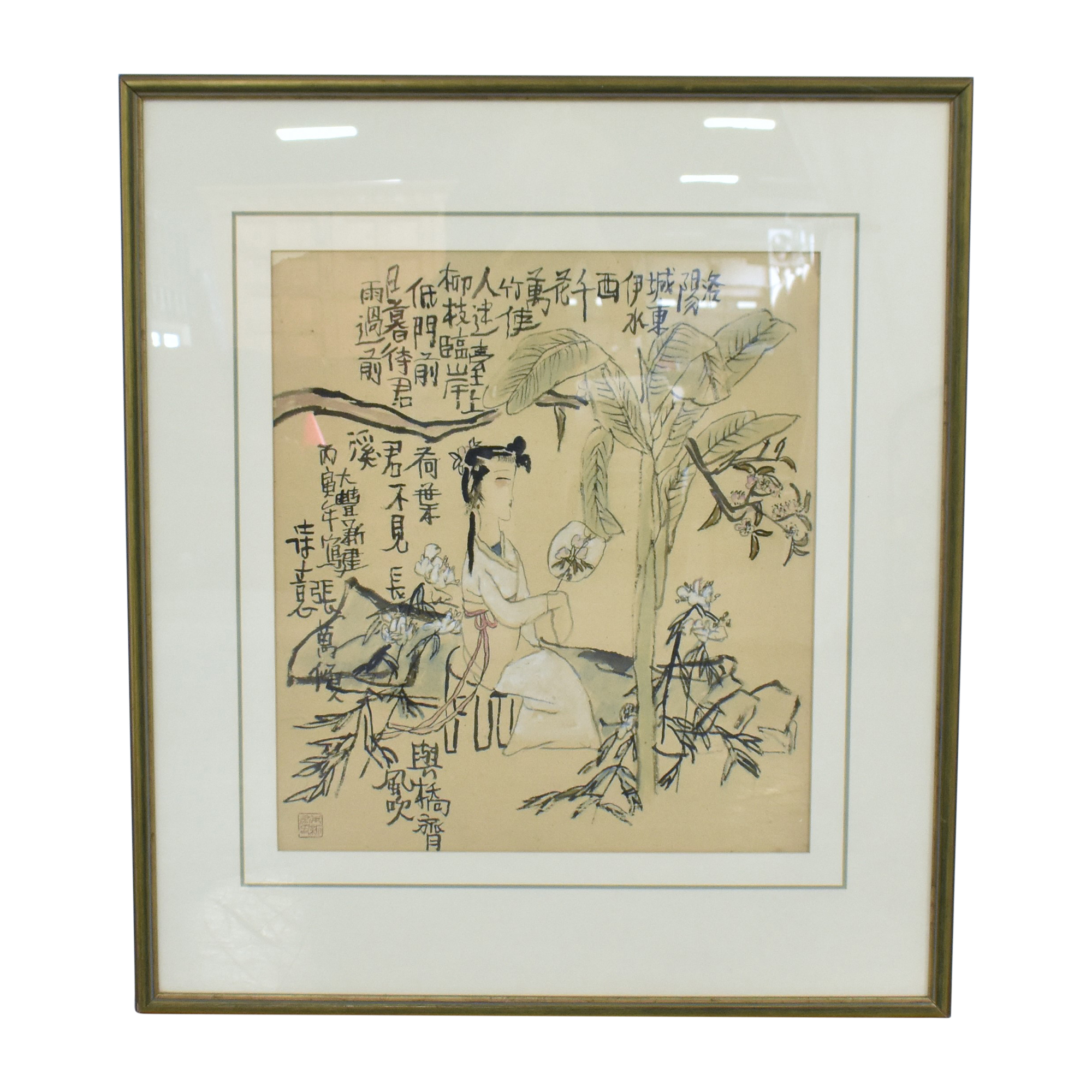 buy Asian Framed Wall Art  Wall Art