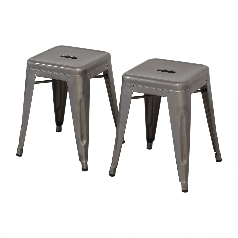 Tolix Tolix Tabouret H Stools Chairs