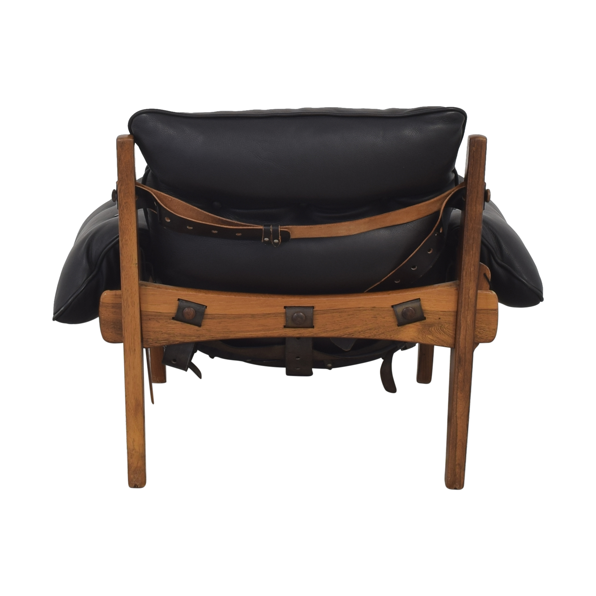 Sergio Rodrigues Sergio Rodrigues Mischievous Chair and Ottoman discount