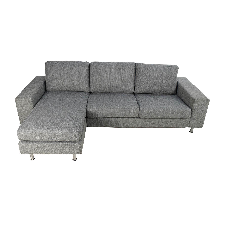 69% OFF BoConcept BoConcept Indivi 2 Sectional Sofa Sofas