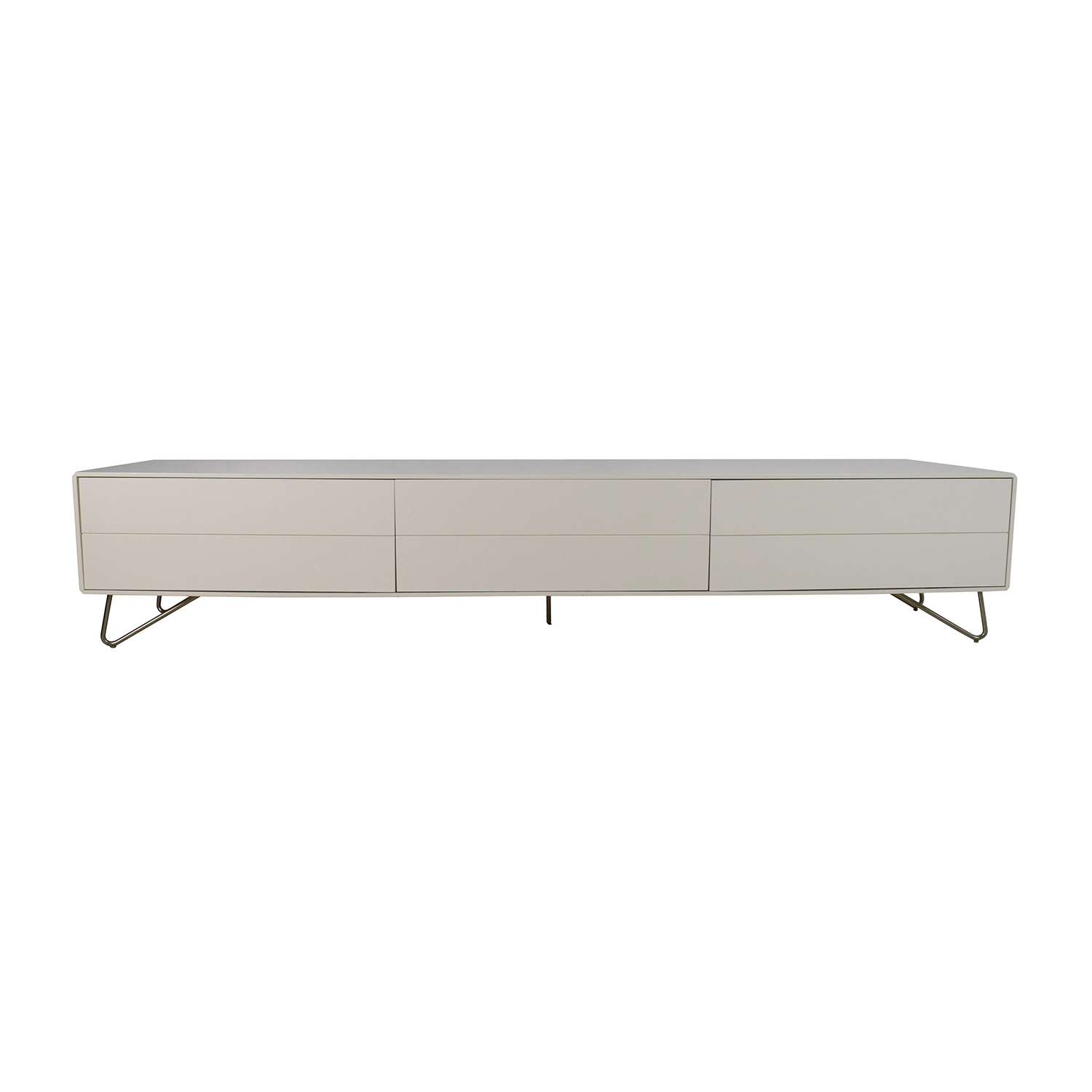 BoConcept BoConcept Fermo Media Unit dimensions