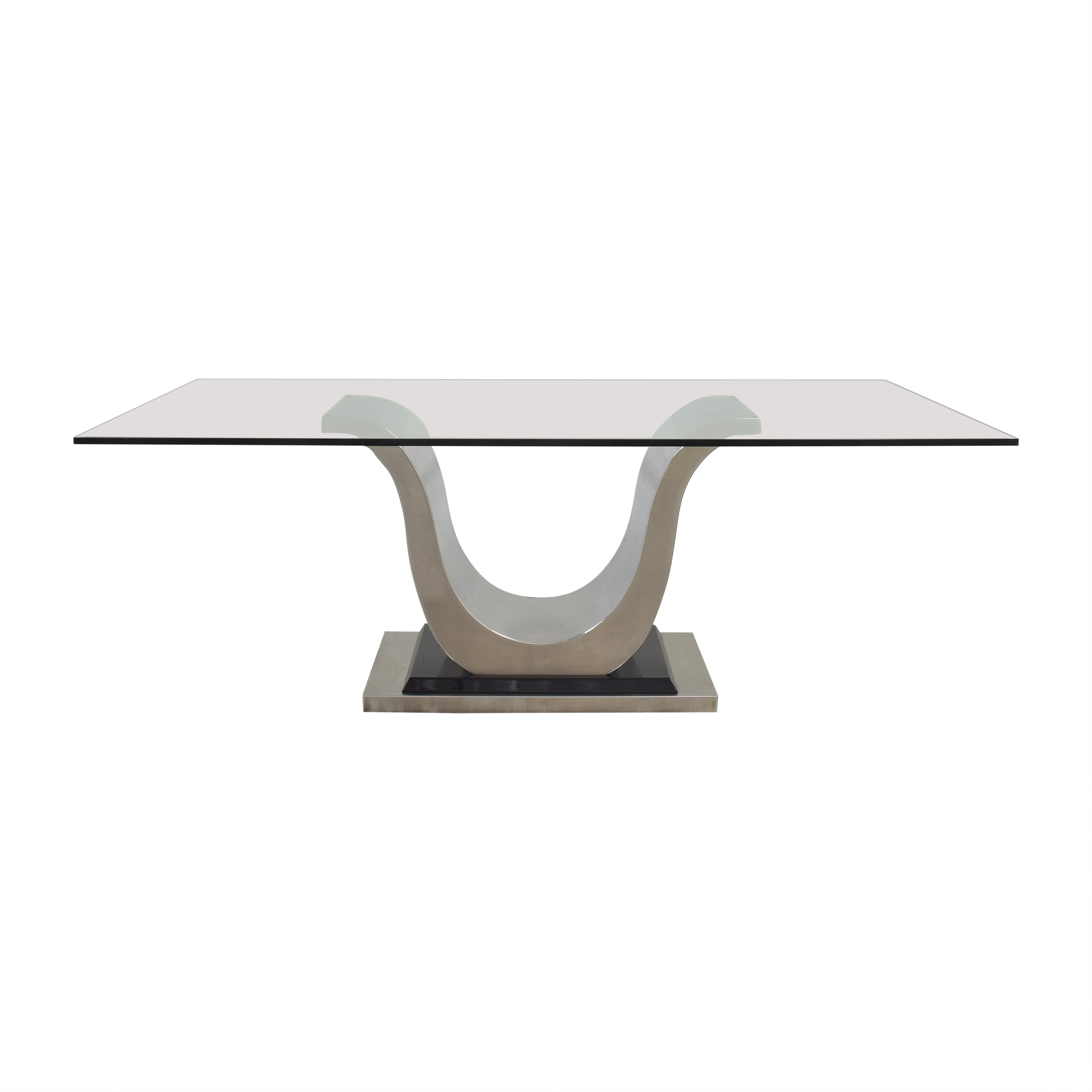 Modern Style Dining Table ct