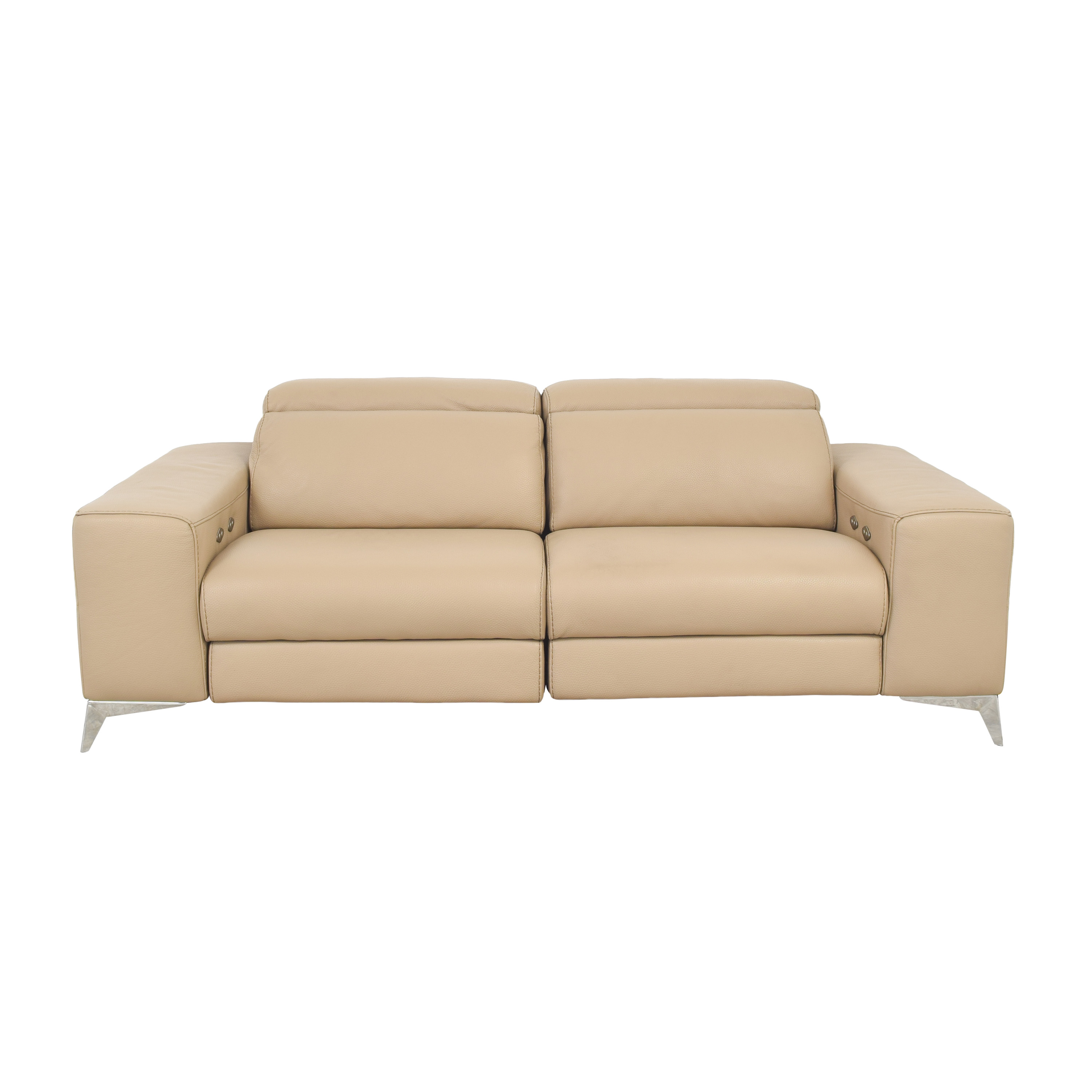 buy Double Power Recliner Loveseat