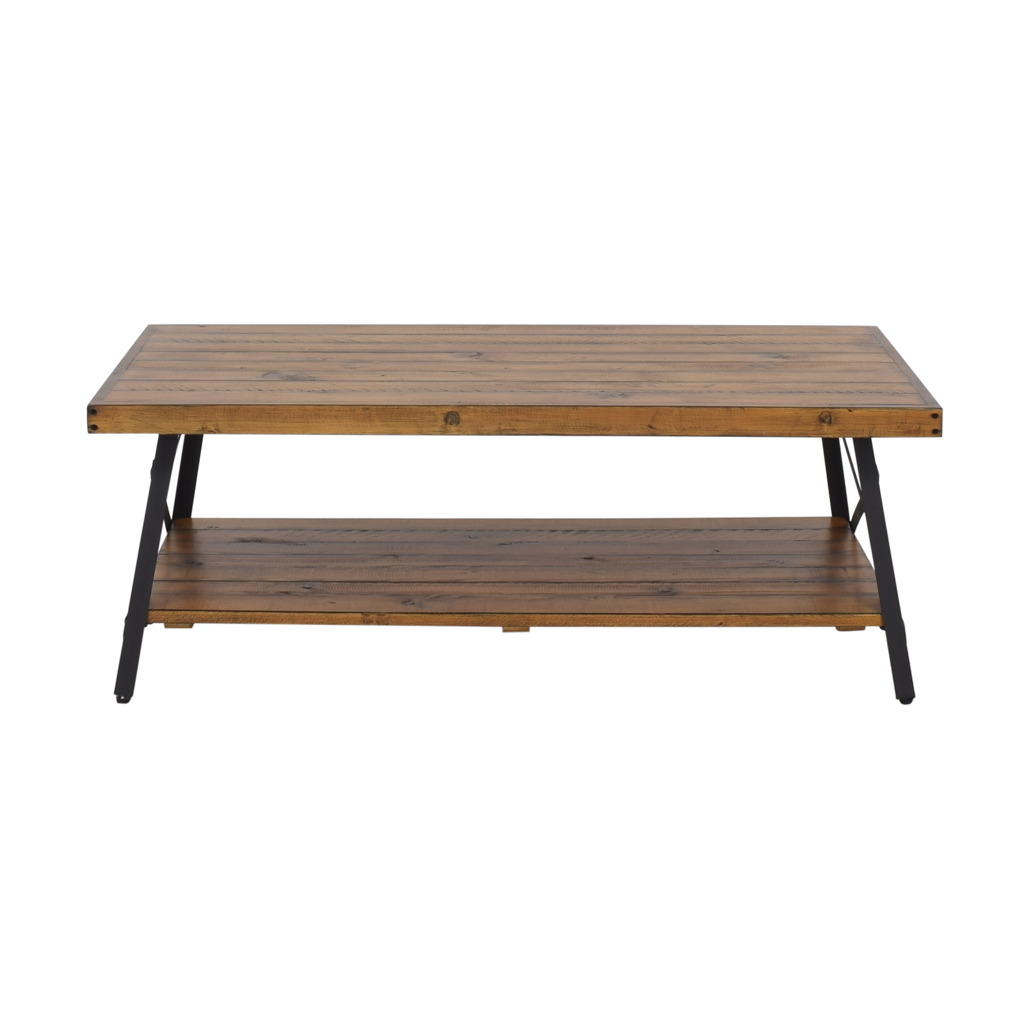 Trent Austin Design Trent Austin Design Kinsella Coffee Table with Storage Tables