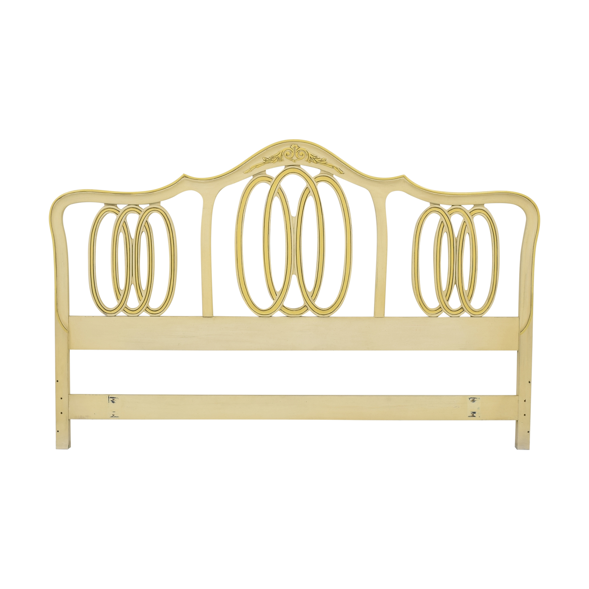 buy Ornate King Headboard  Beds