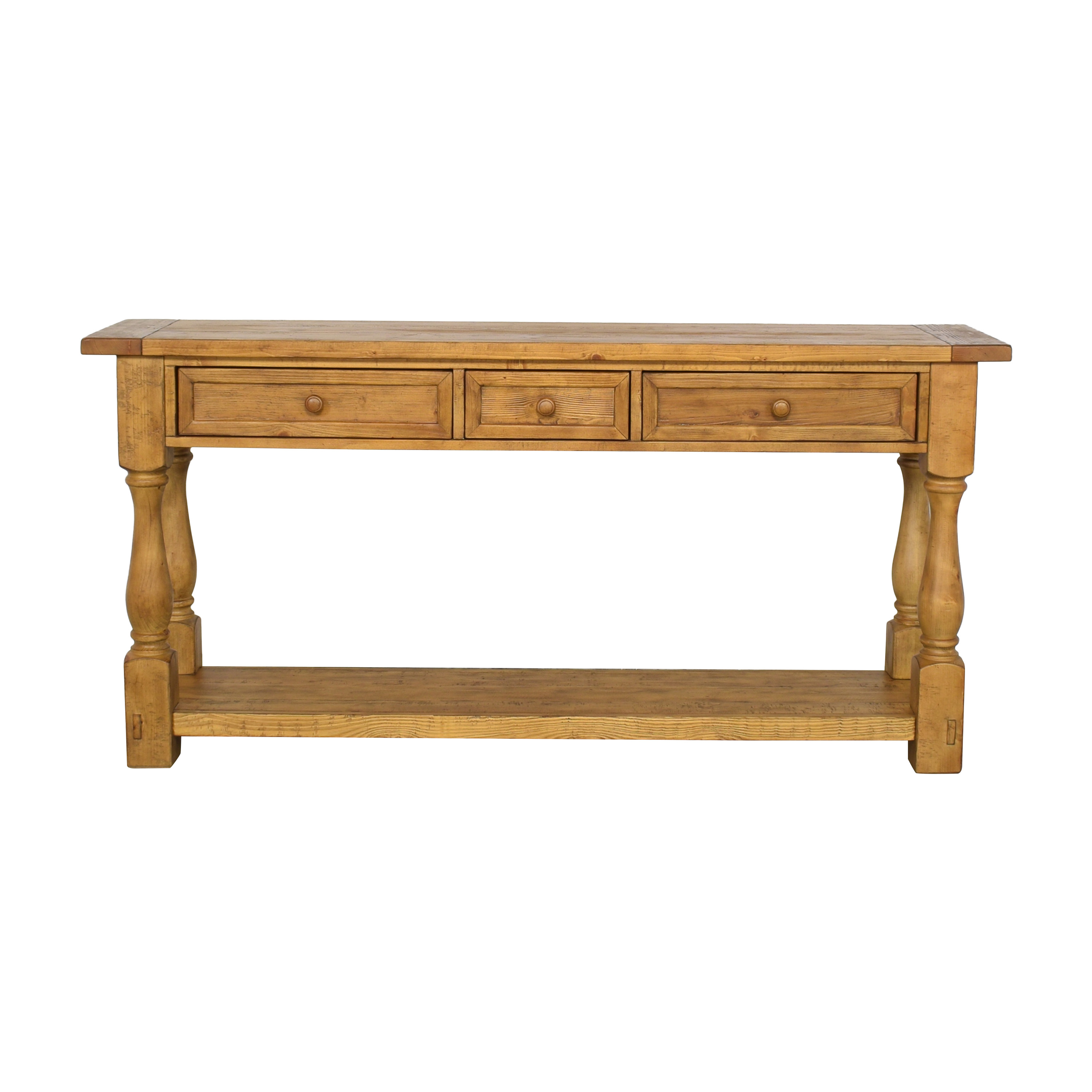 Pottery Barn Pottery Barn Console Table second hand