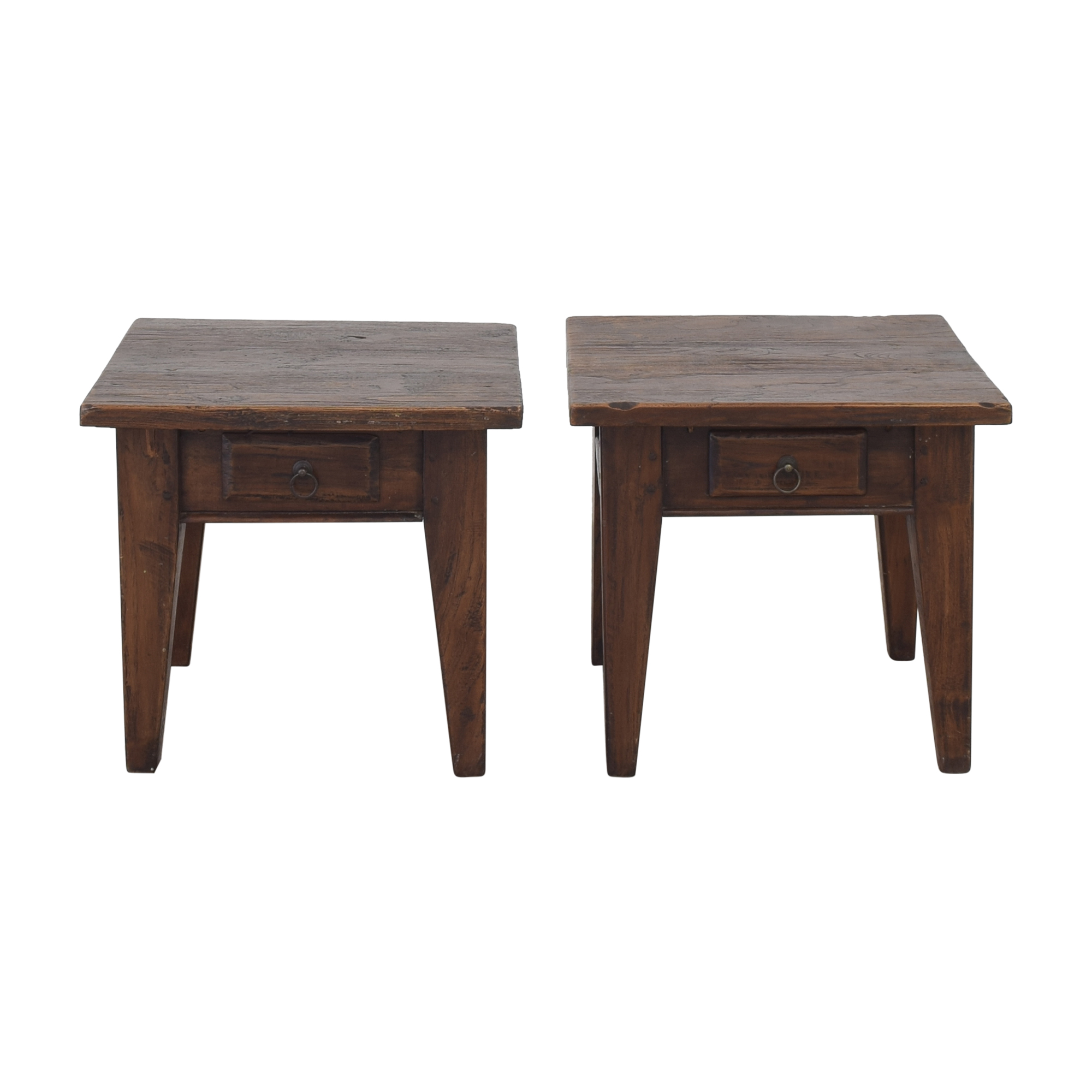 Lillian August Lillian August End Tables