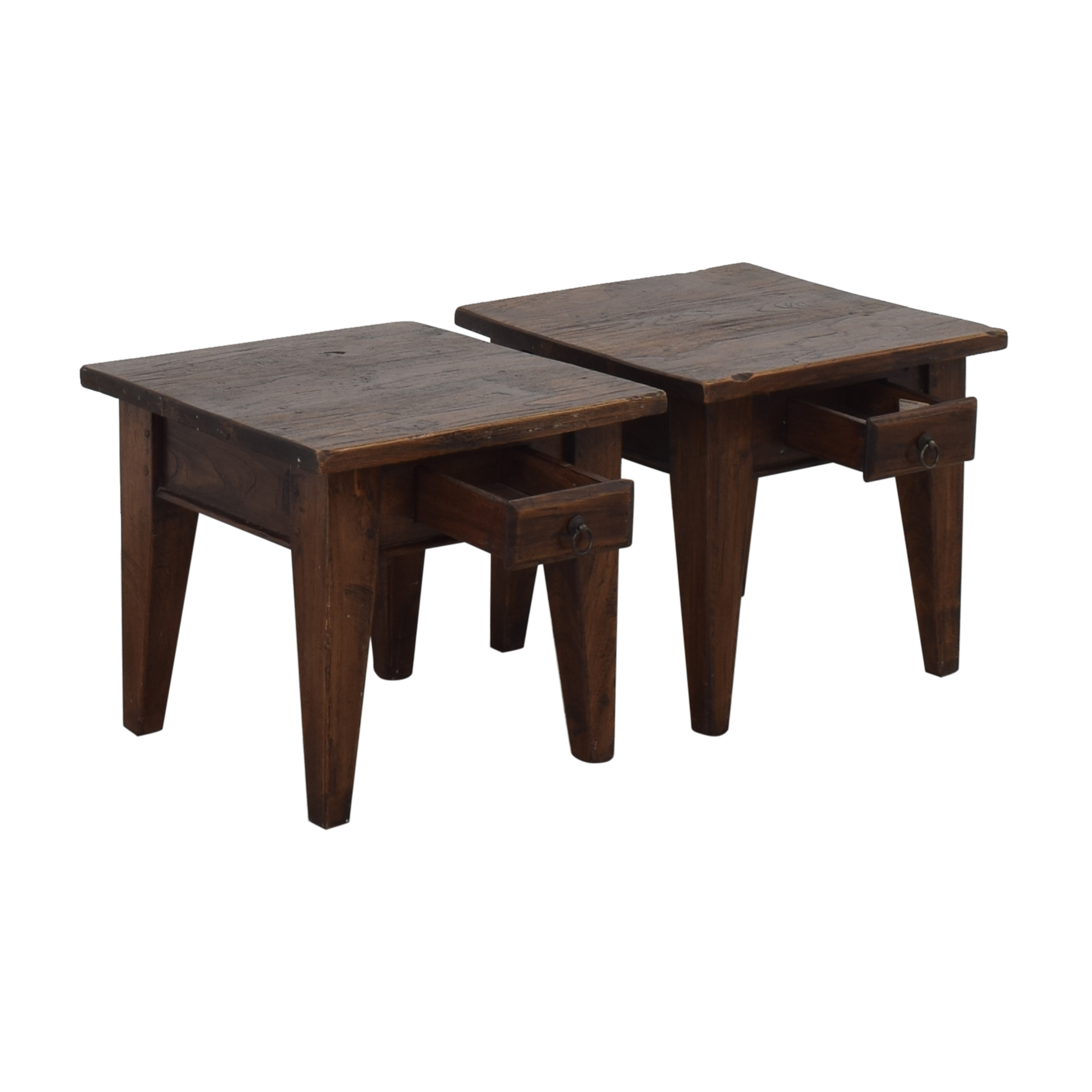 Lillian August Lillian August End Tables nyc