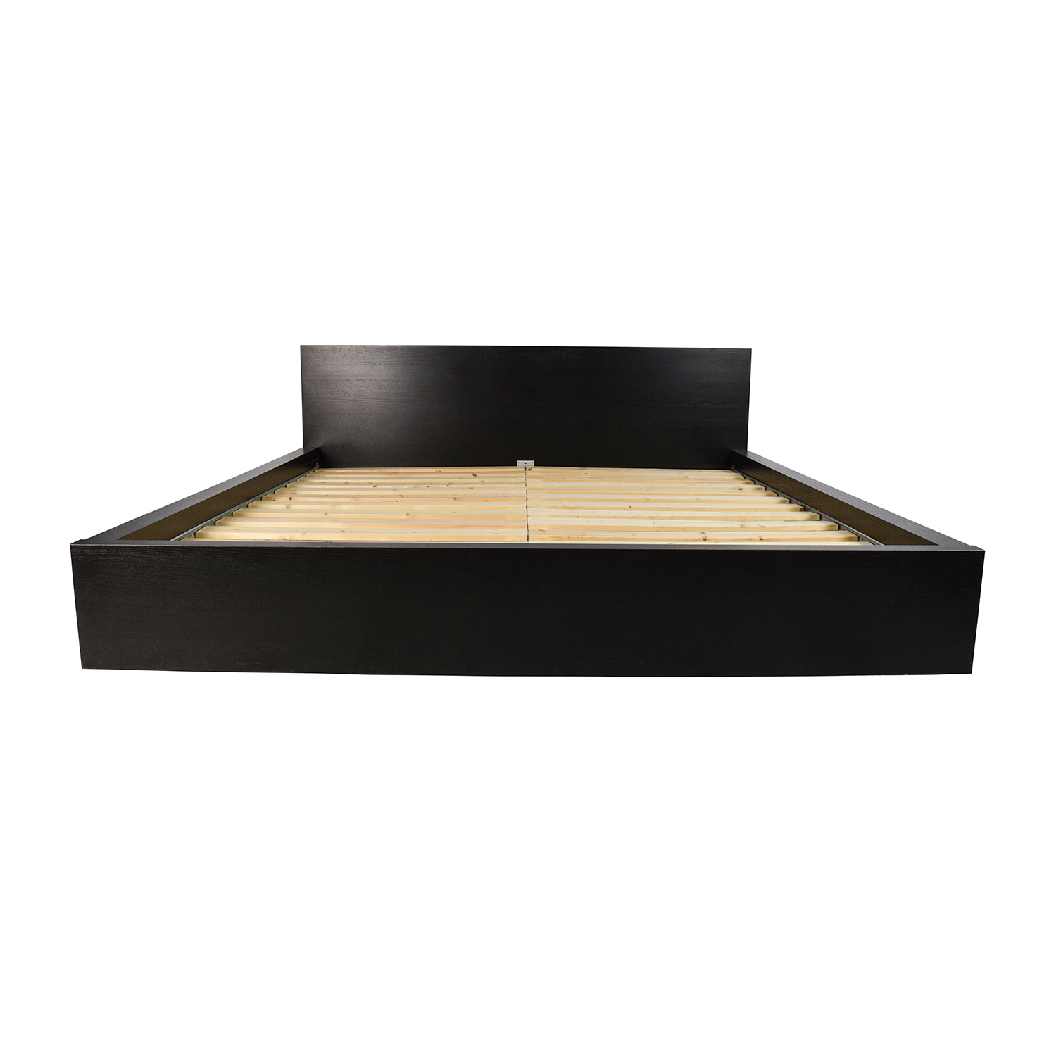 IKEA IKEA MALM King Size Bed / Beds
