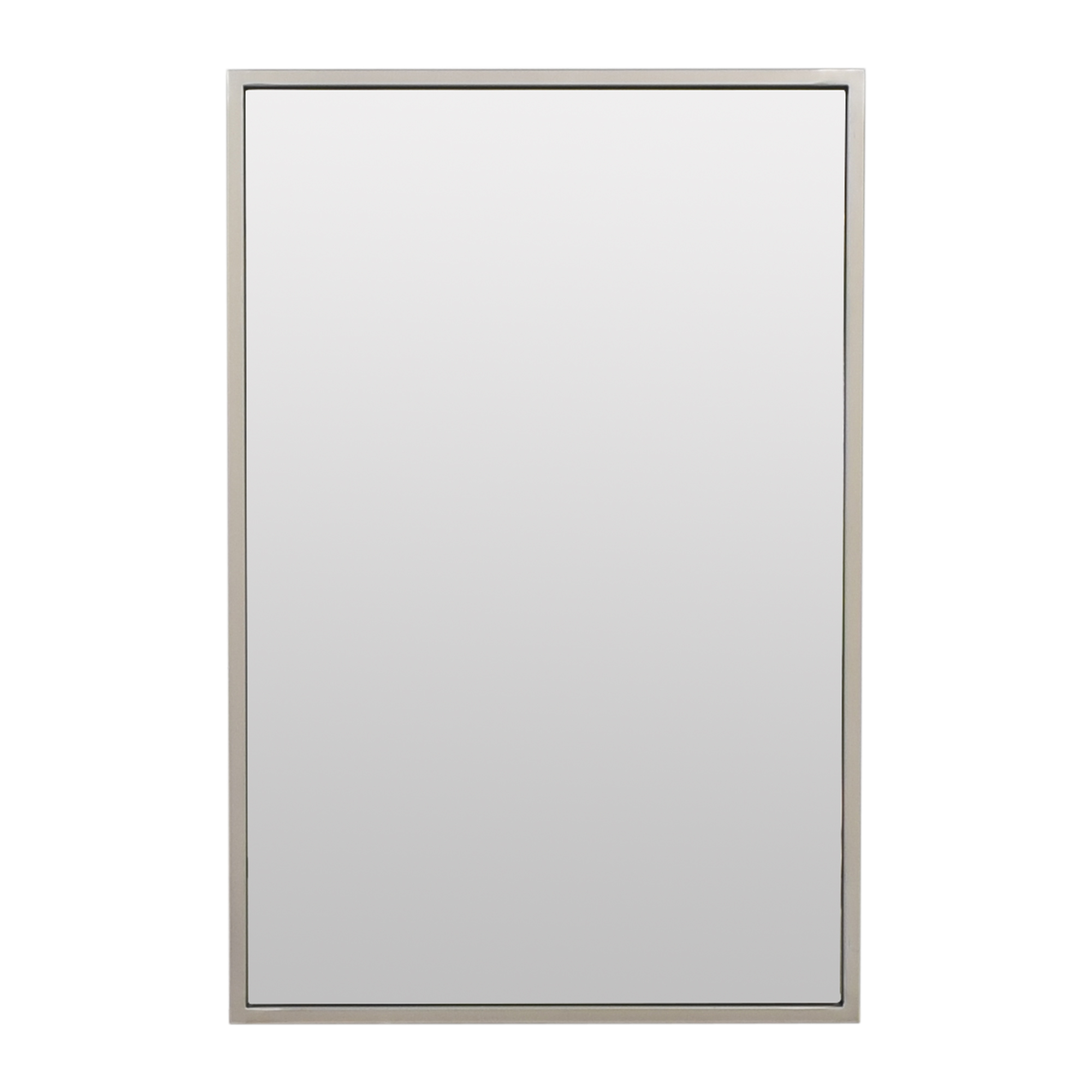 West Elm West Elm Metal Mirror second hand