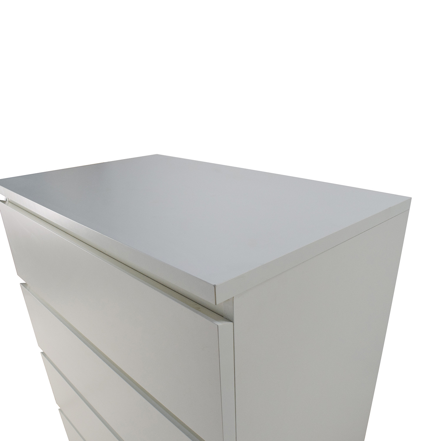 Ikea Malm 4 Drawer Dresser White Bestdressers 2017