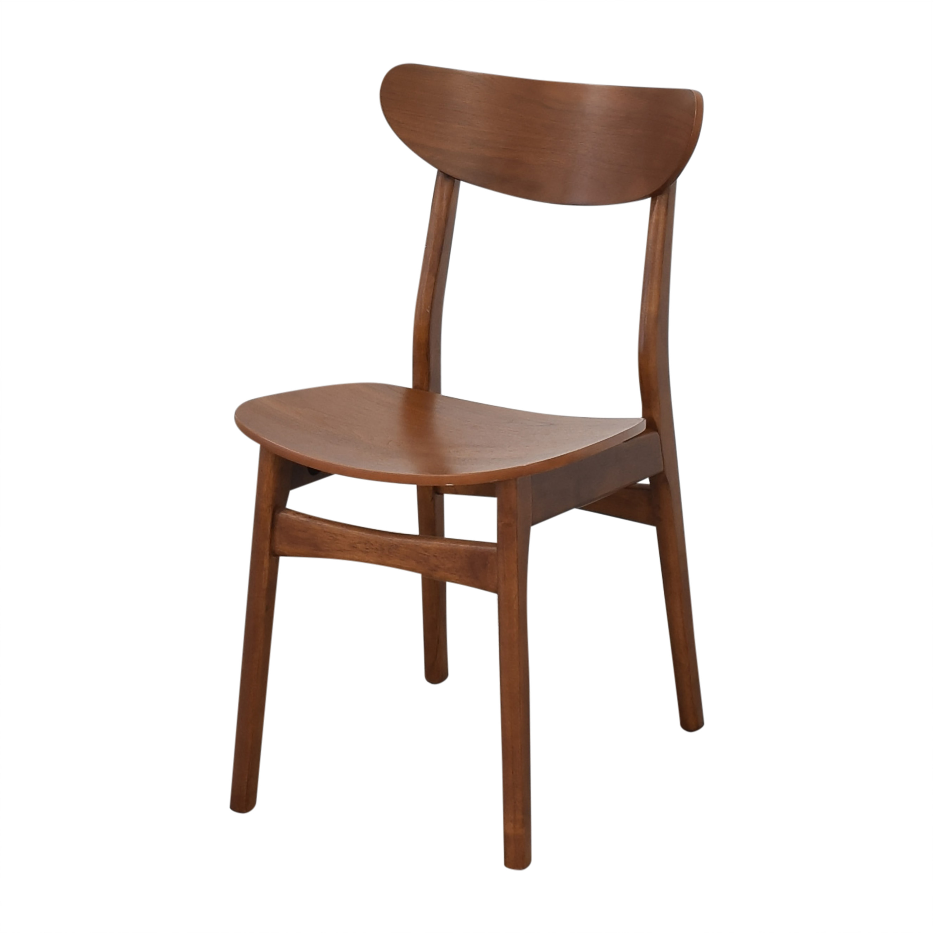 buy West Elm Classic Cafe Dining Chairs West Elm Chairs