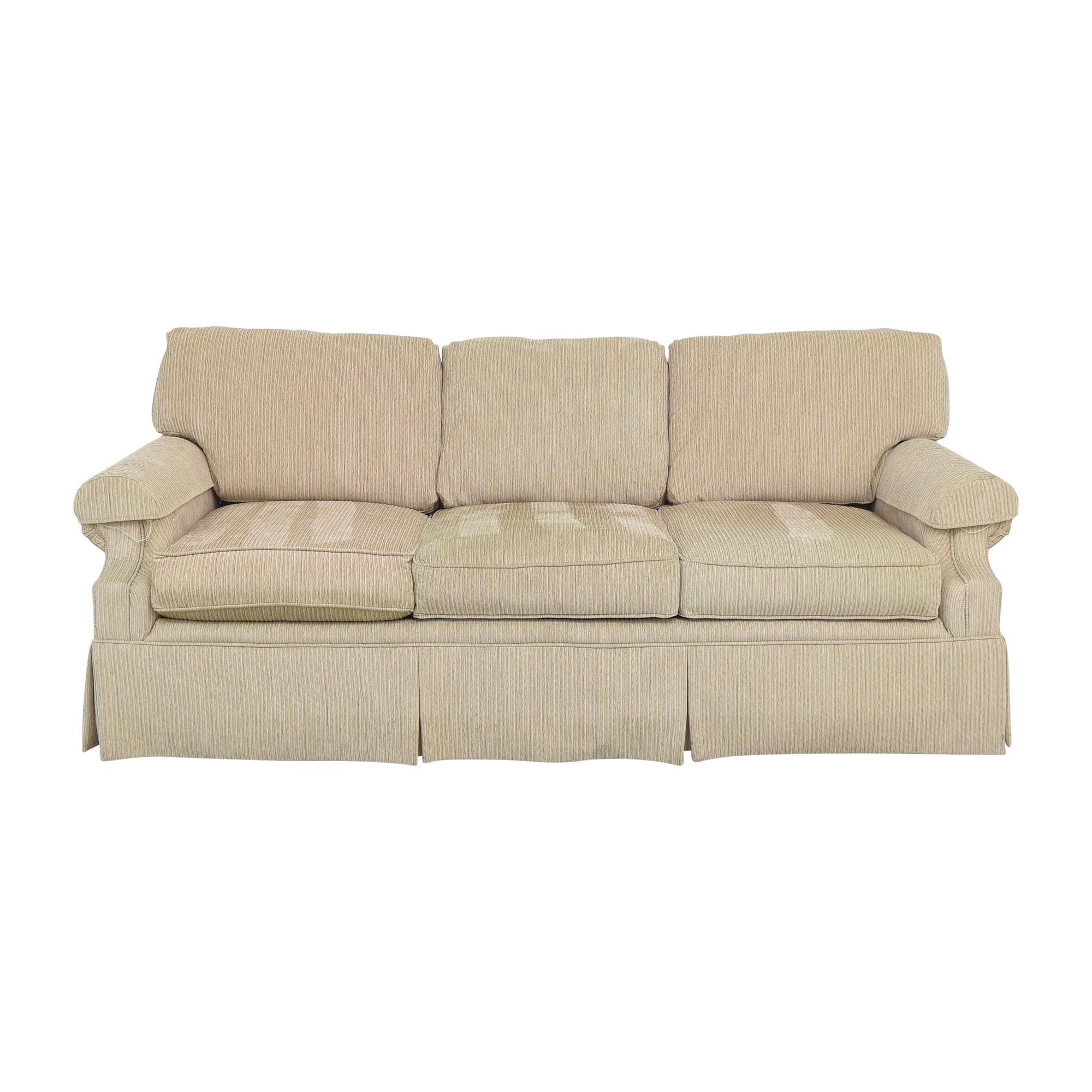 Harden Three Cushion Sofa / Classic Sofas