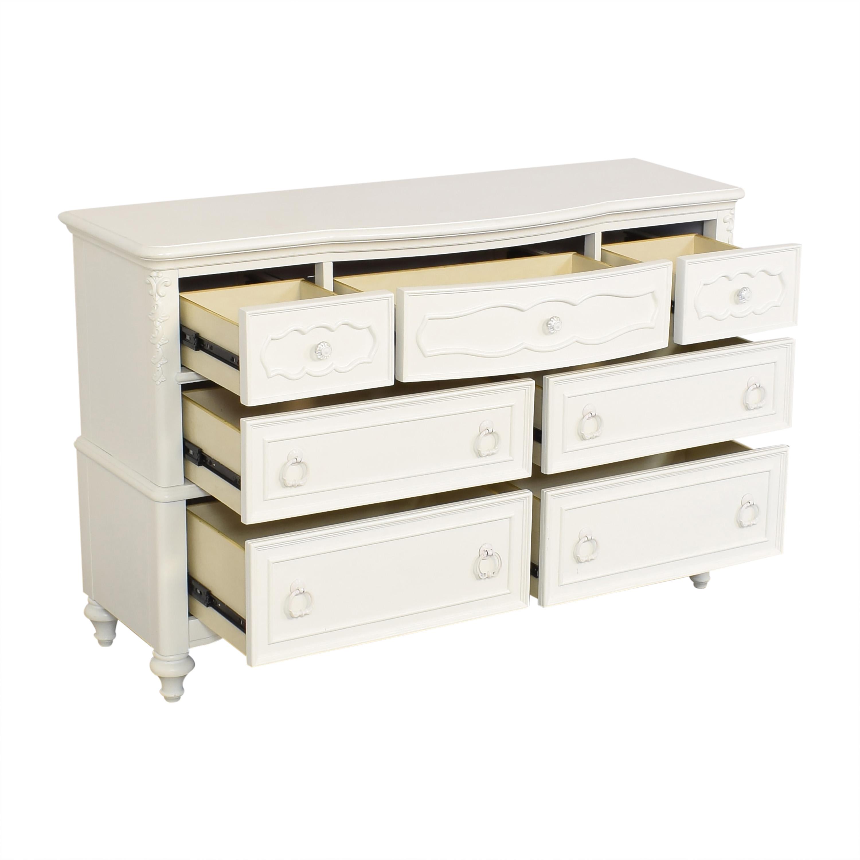 Macy's Harmony Kids 7-Drawer Dresser sale