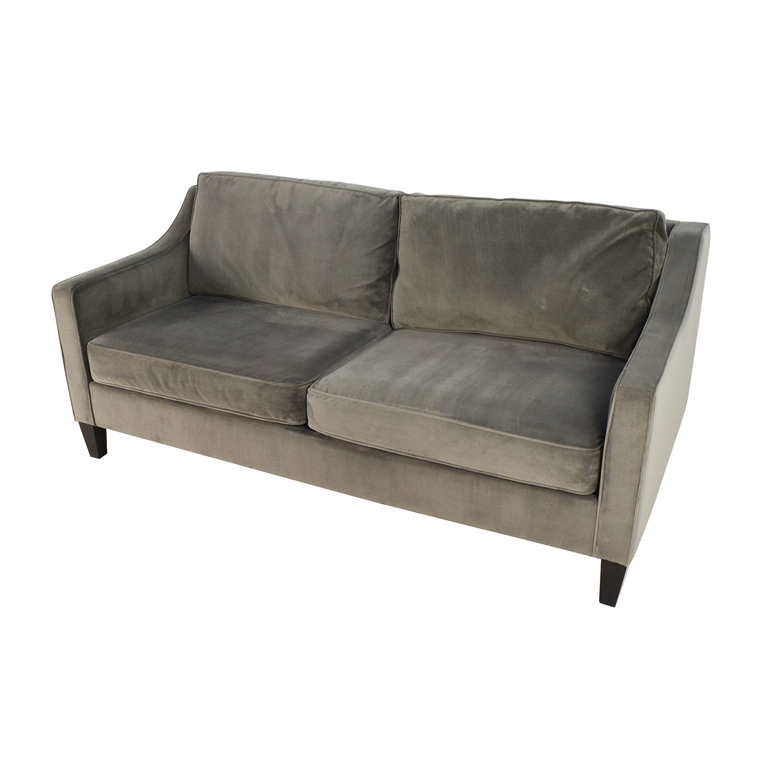 56 off west elm west elm paidge sofa sofas for Best west elm sofa