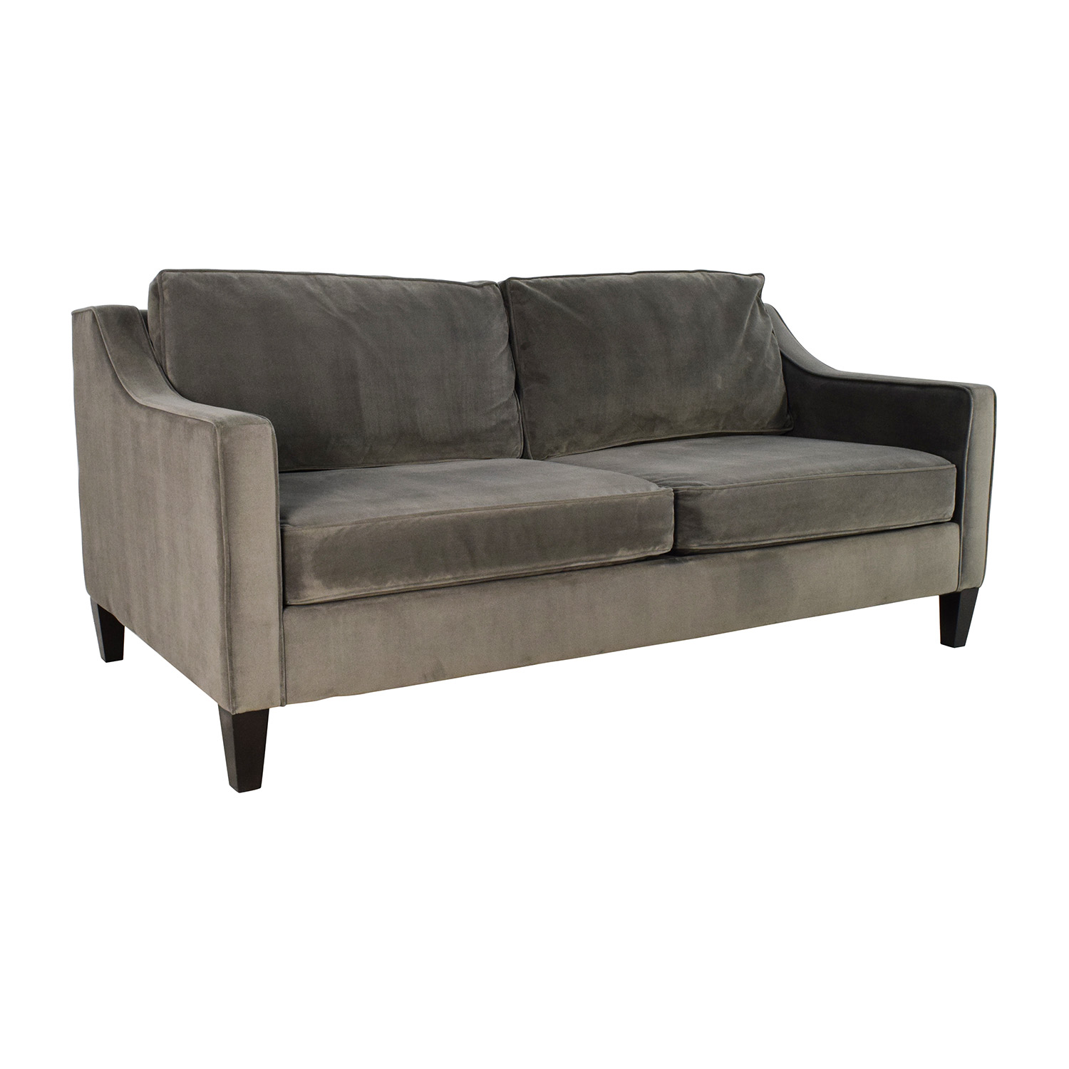 Used West Elm Furniture. West Elm Paidge Sofa Discount Used Furniture .