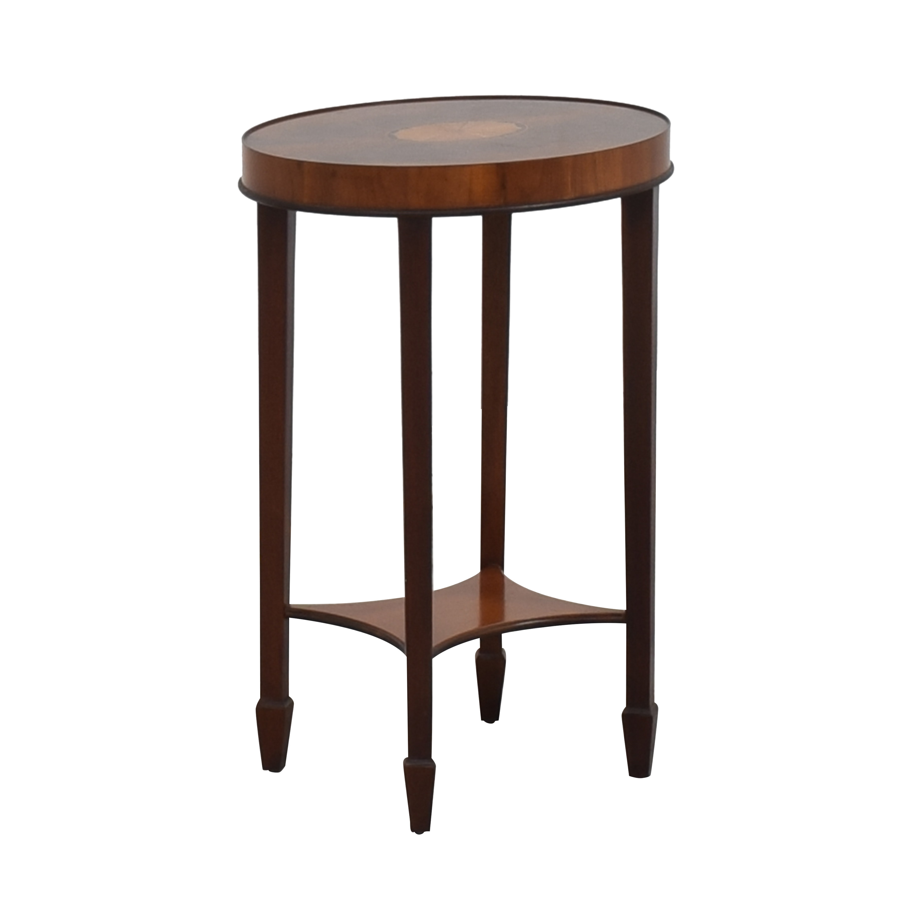 Hekman Furniture Hekman Copley Place Accent Table second hand