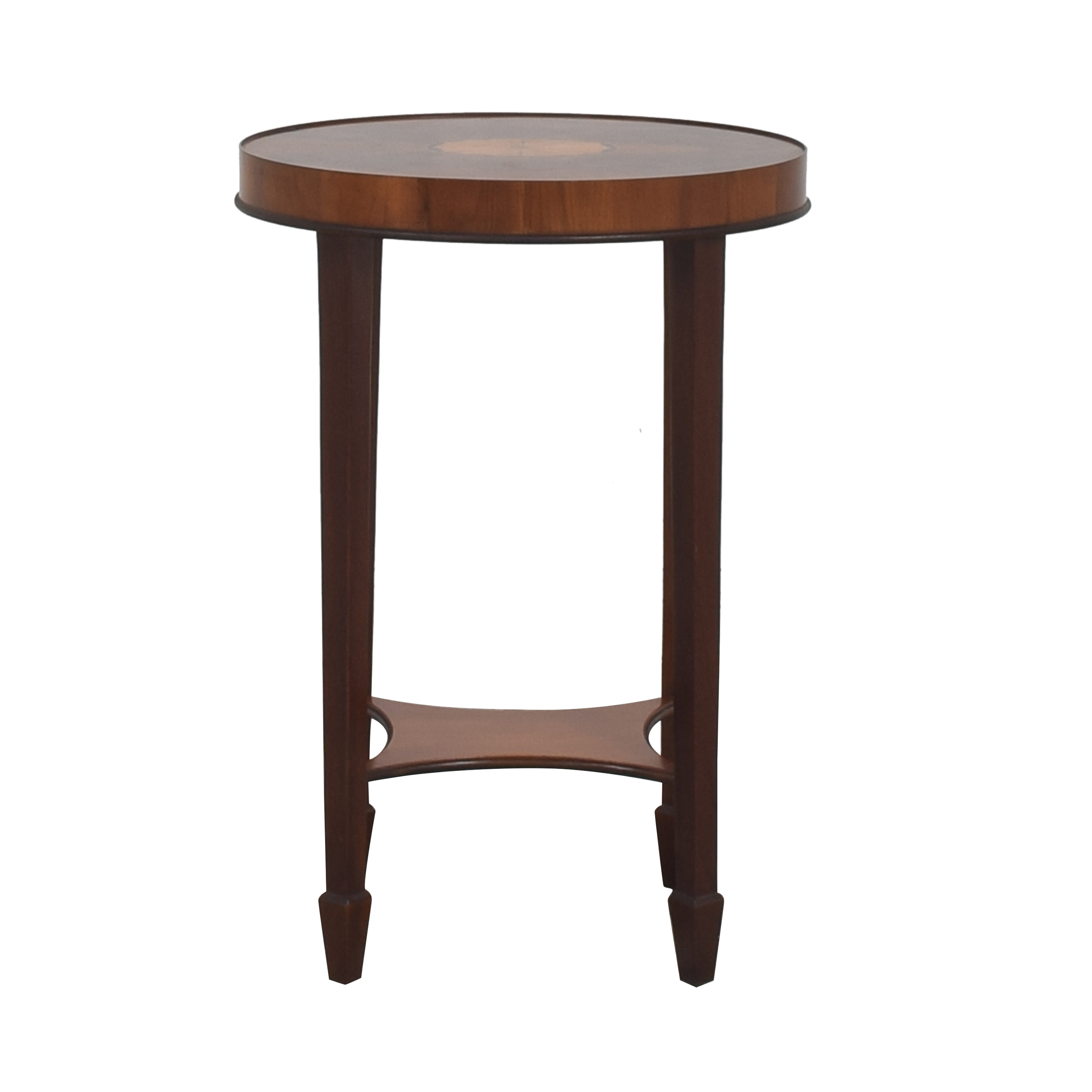 Hekman Copley Place Accent Table sale