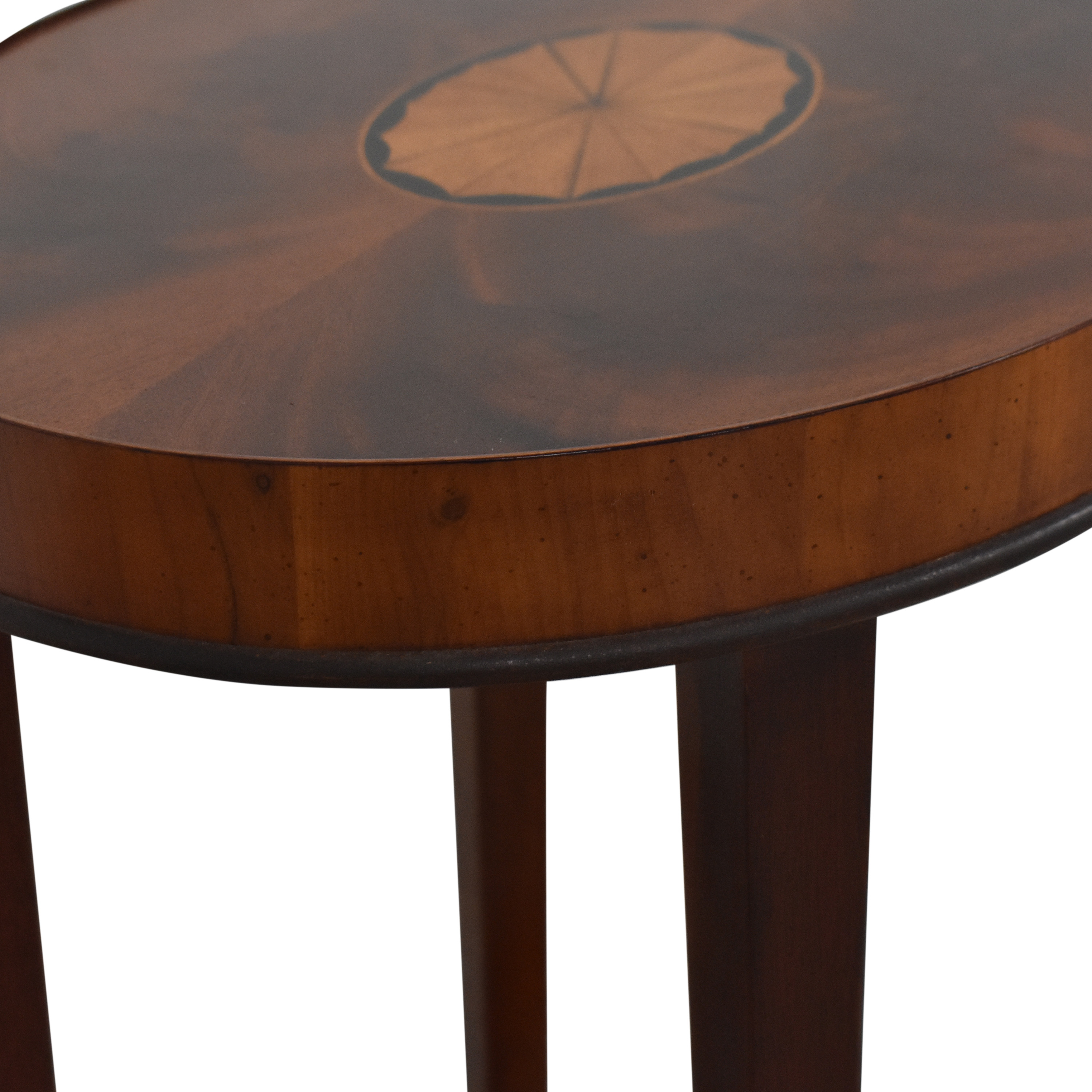 Hekman Furniture Hekman Copley Place Accent Table End Tables