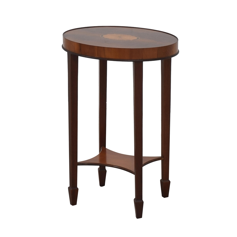 Hekman Furniture Hekman Copley Place Accent Table nj