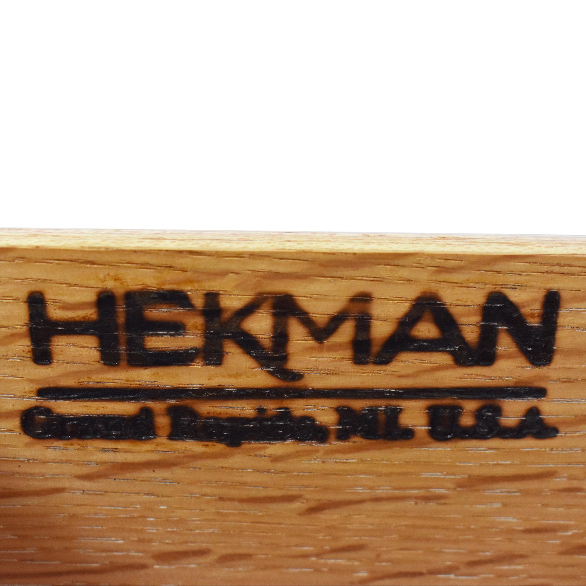 Hekman Furniture Hekman Chairside Table nyc
