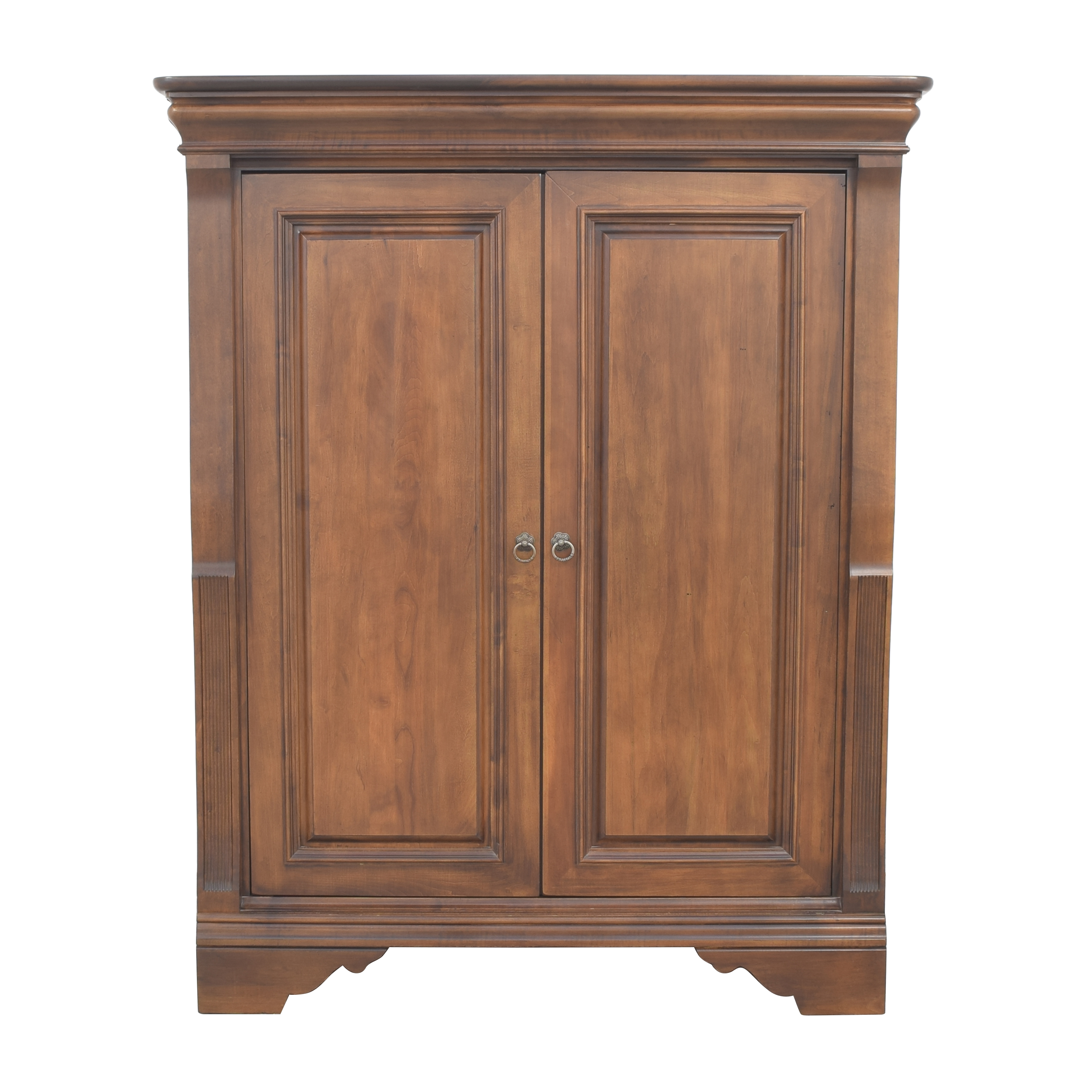 Kincaid Furniture Kincaid Furniture Media Armoire Storage
