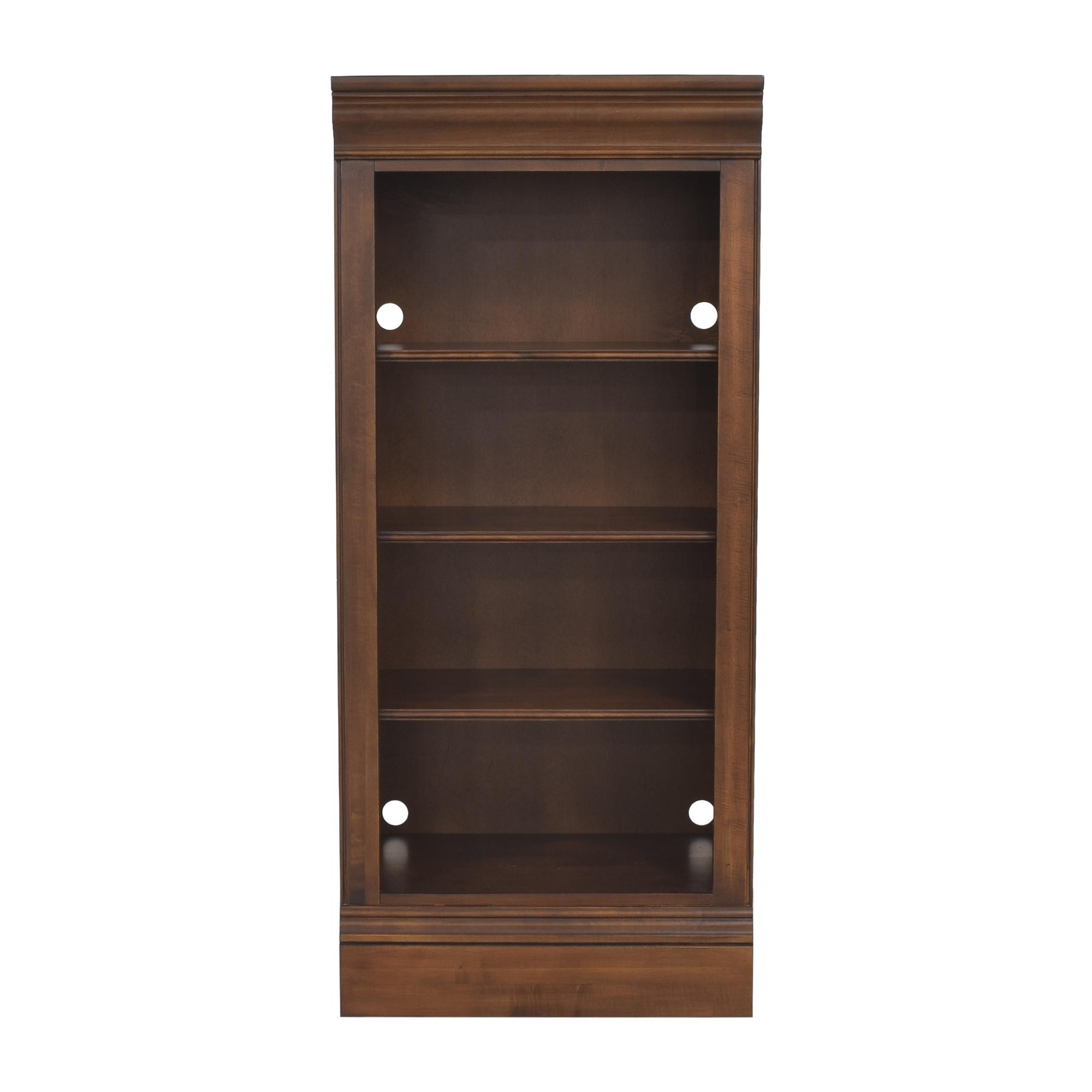 Kincaid Furniture Kincaid Media Tower Cabinet ct