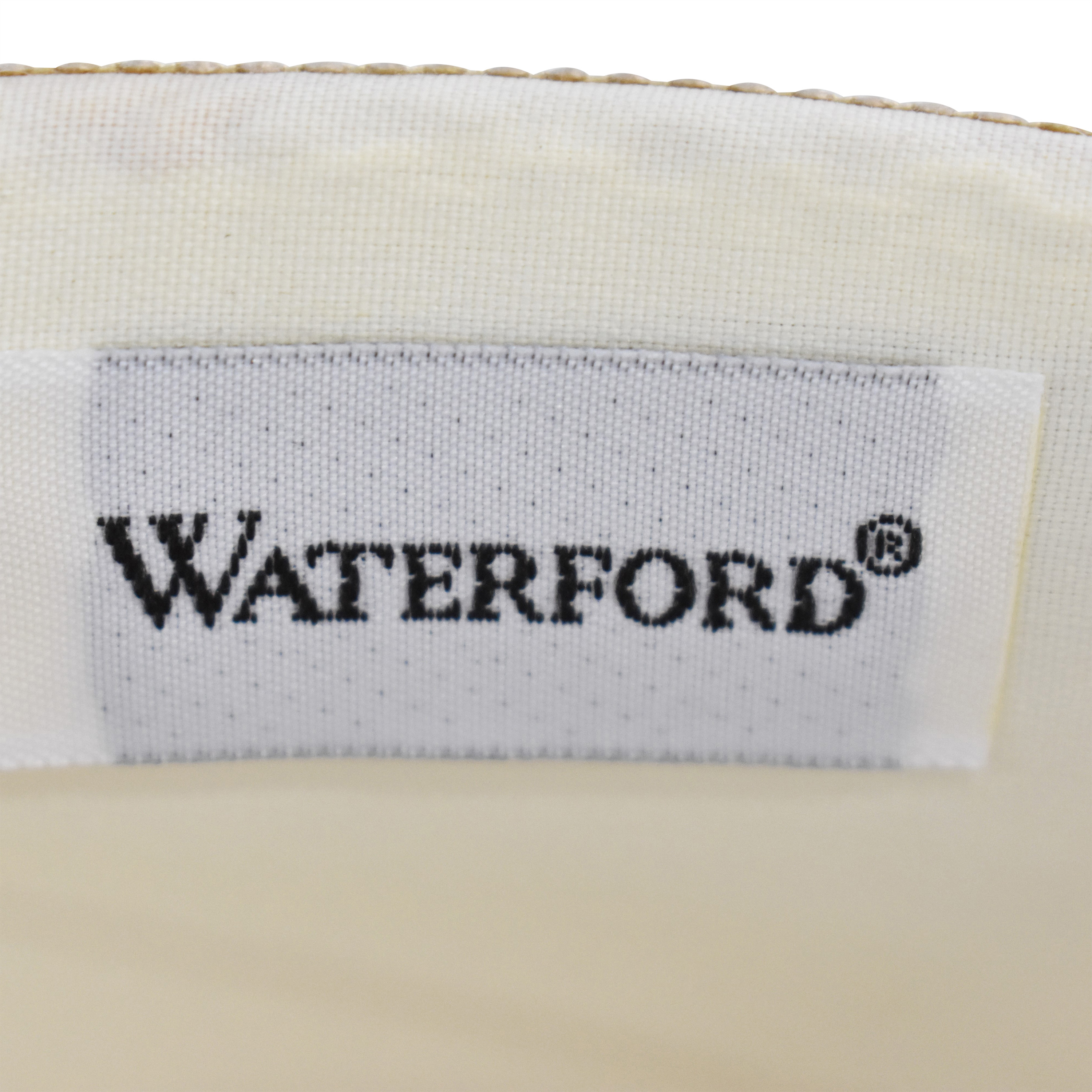 shop Waterford Empire Style Table Lamps Waterford
