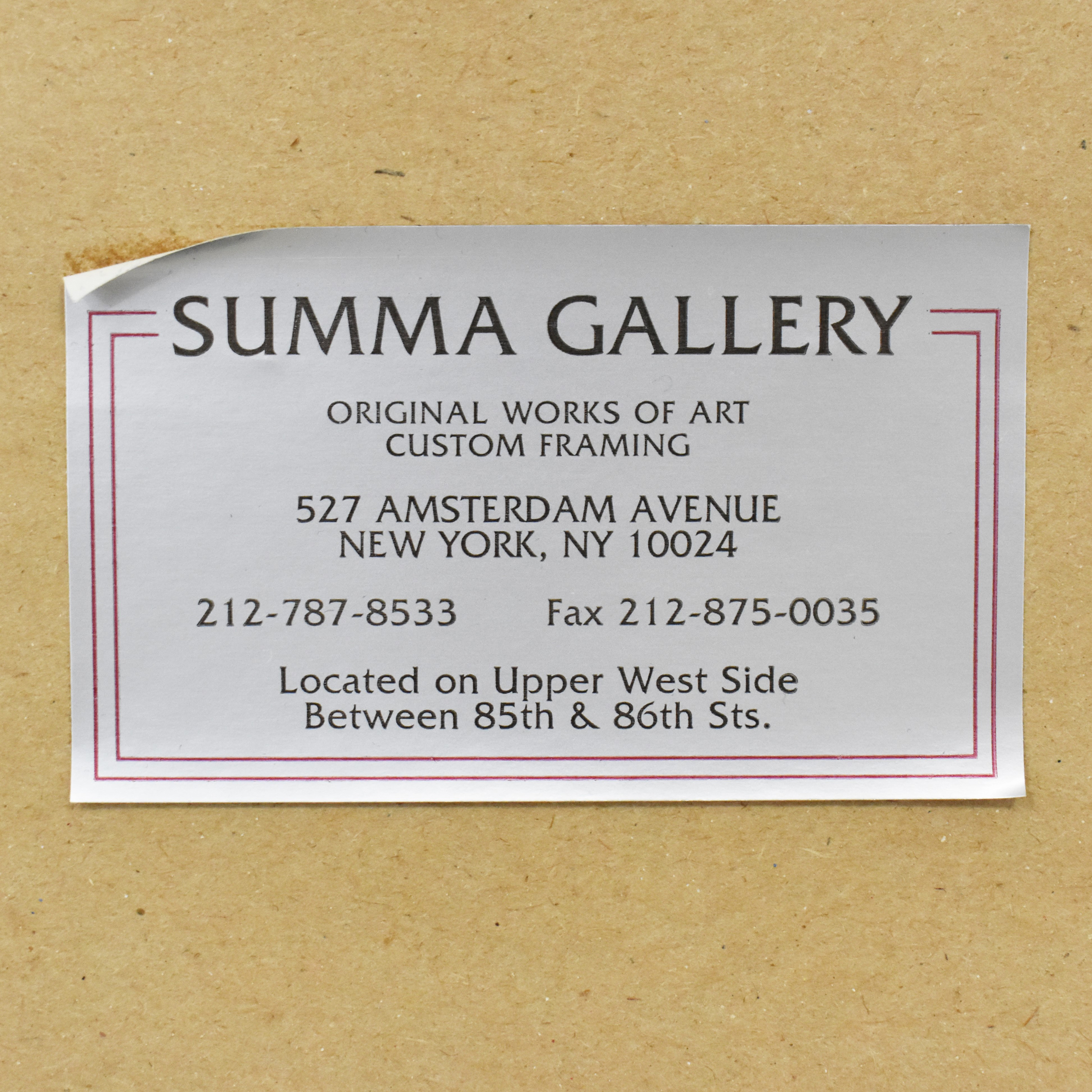 Summa Gallery Summa Gallery Decorative Framed Wall Mirror Mirrors