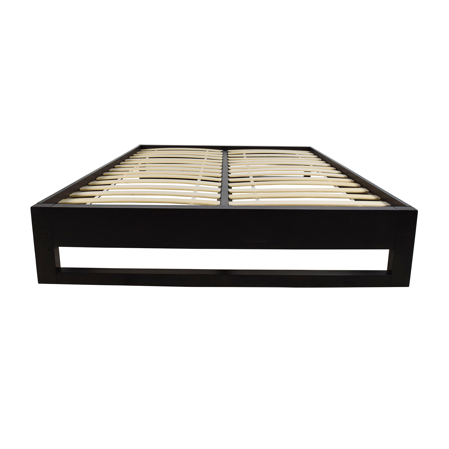 platform com frame full walmart box of bed white zurich ip premier