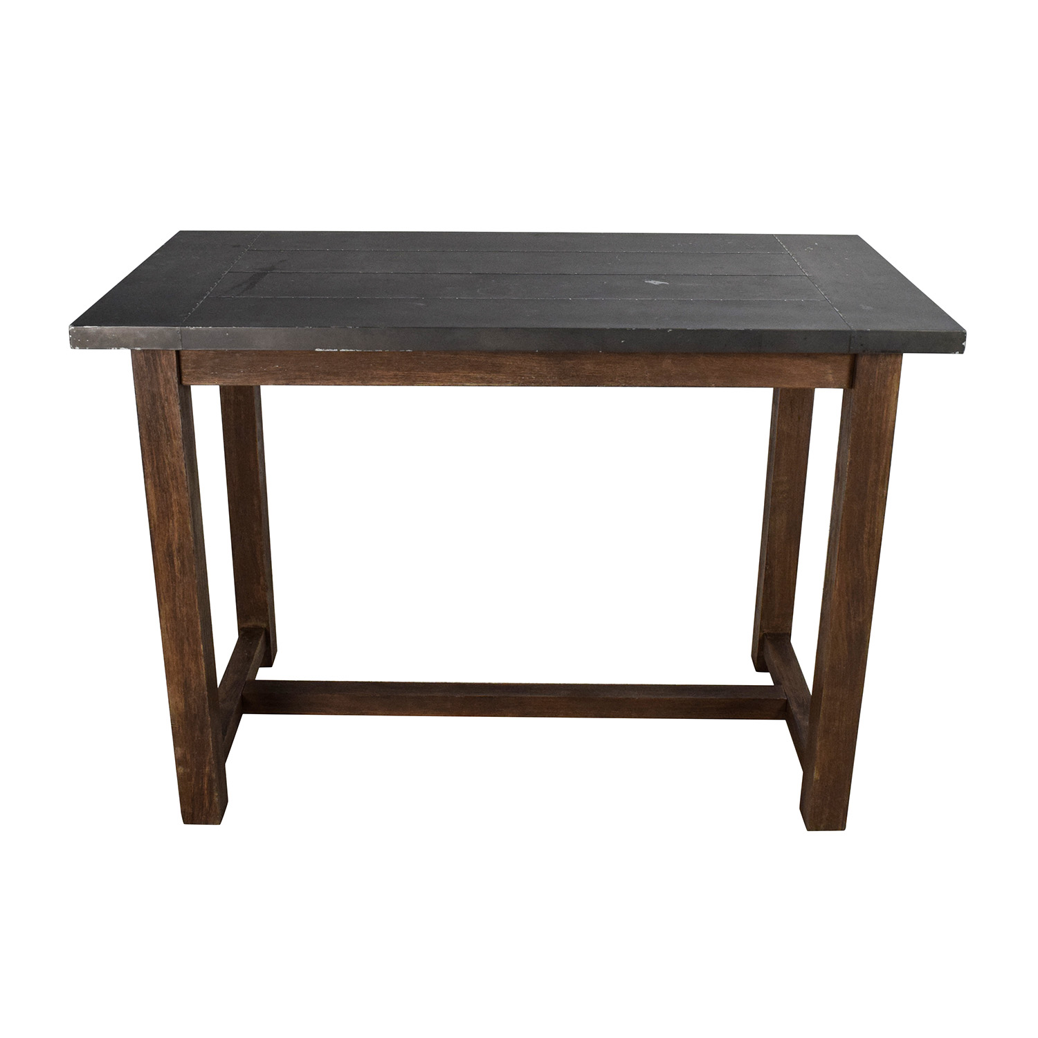 Crate And Barrel Crate U0026 Barrel Galvin High Table Coupon