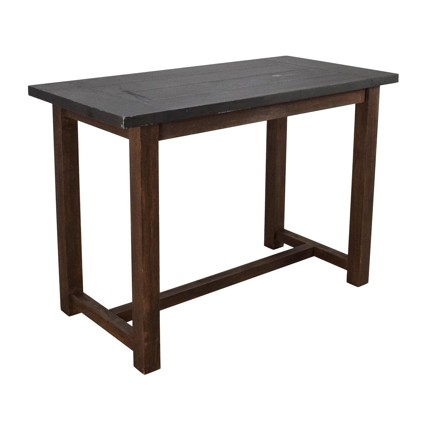 Nice ... Buy Crate U0026 Barrel Galvin High Table Crate And Barrel ...