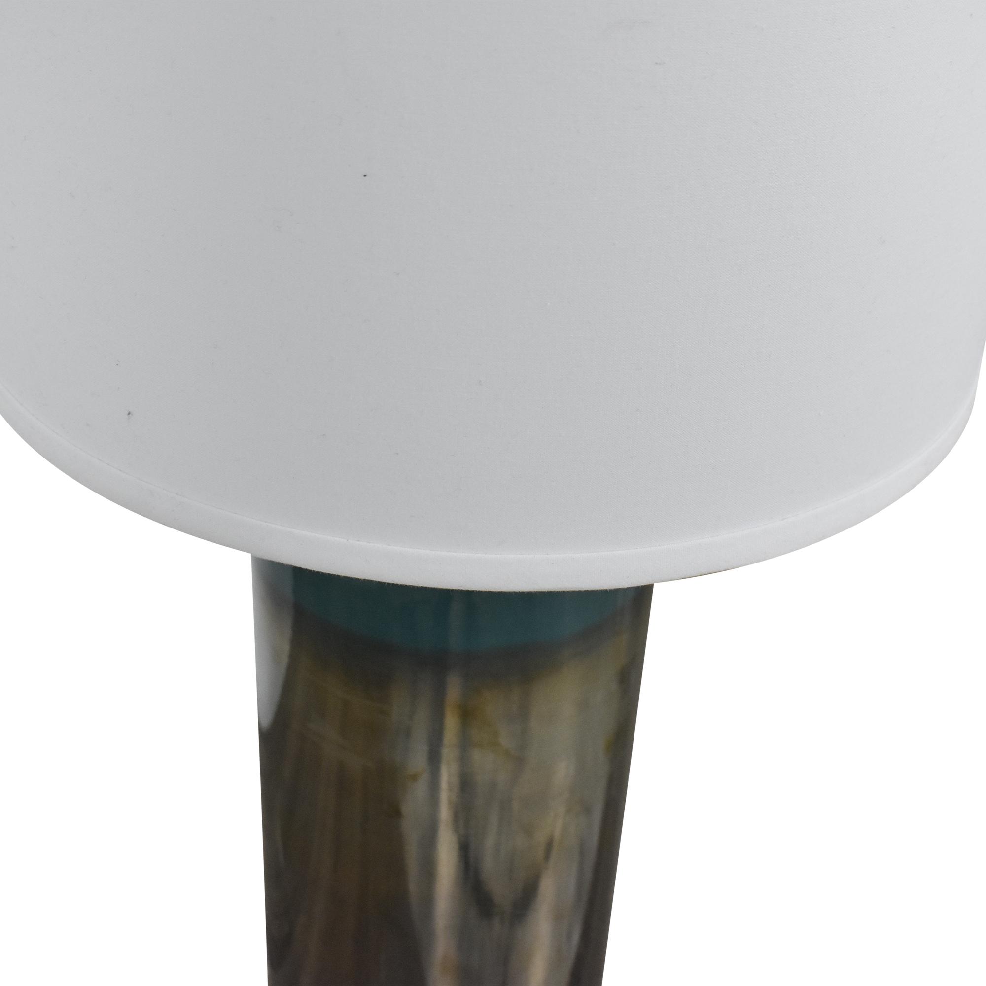 Z Gallerie Z Gallerie Orin Table Lamp pa