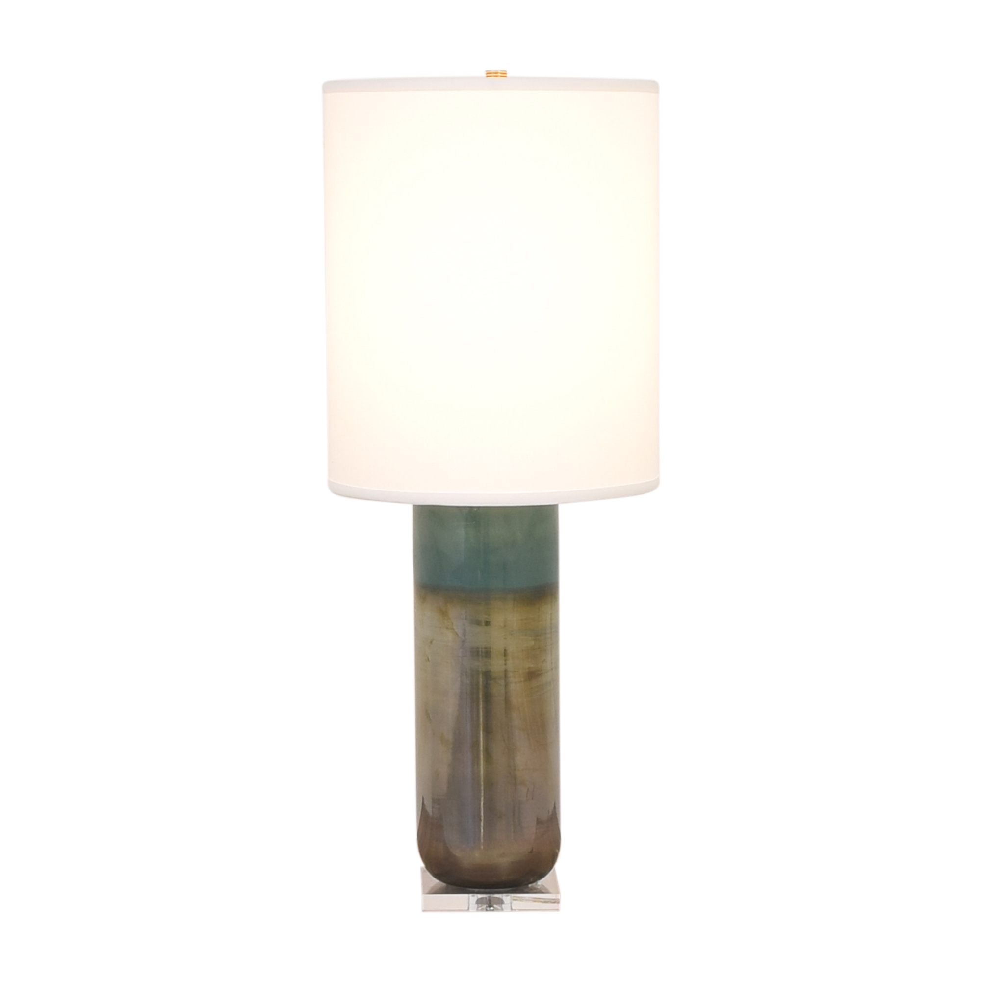 Z Gallerie Z Gallerie Orin Table Lamp for sale