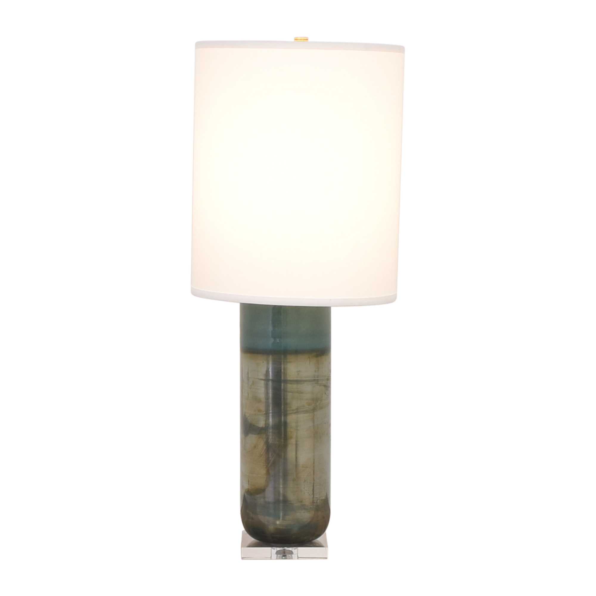 shop Z Gallerie Orin Table Lamp Z Gallerie