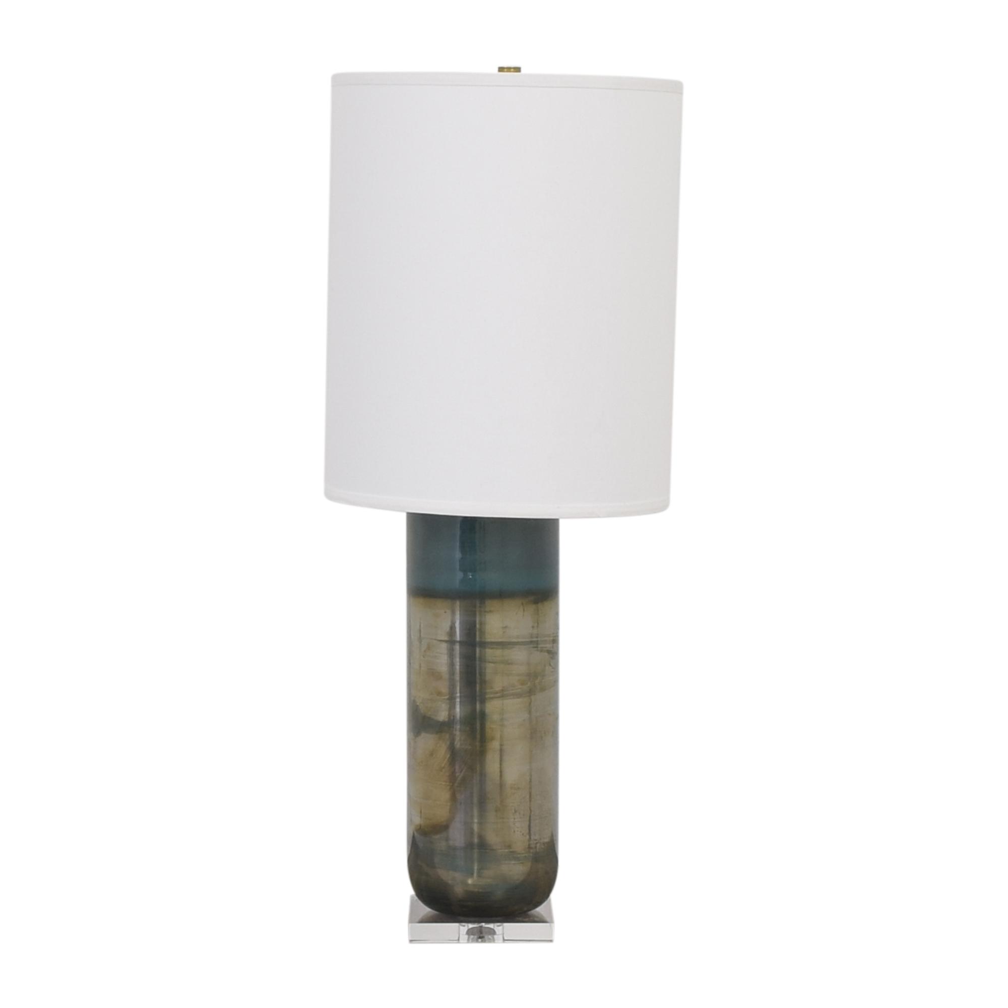 shop Z Gallerie Z Gallerie Orin Table Lamp online