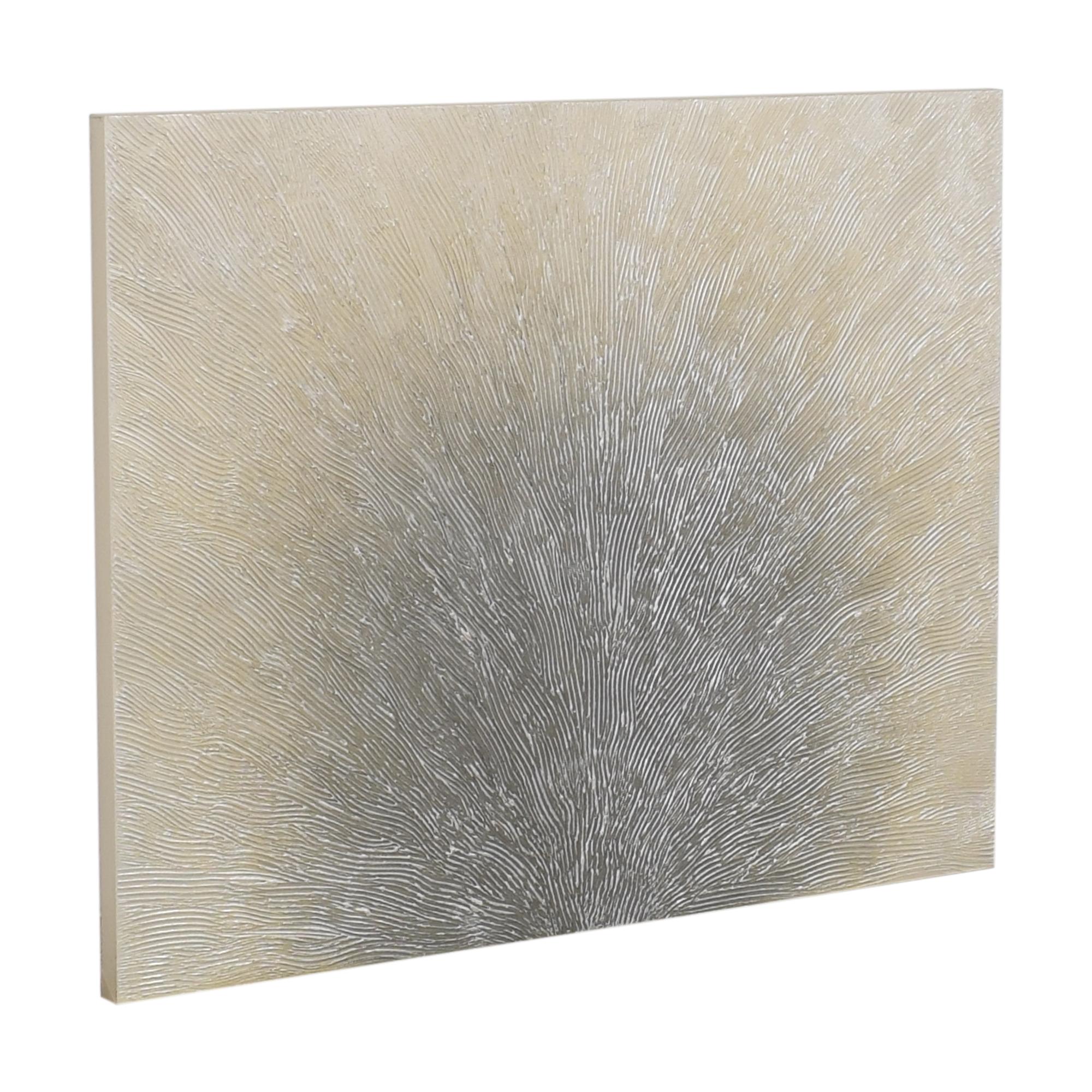 buy Z Gallerie Z Gallerie Enchanted Glow Wall Art online