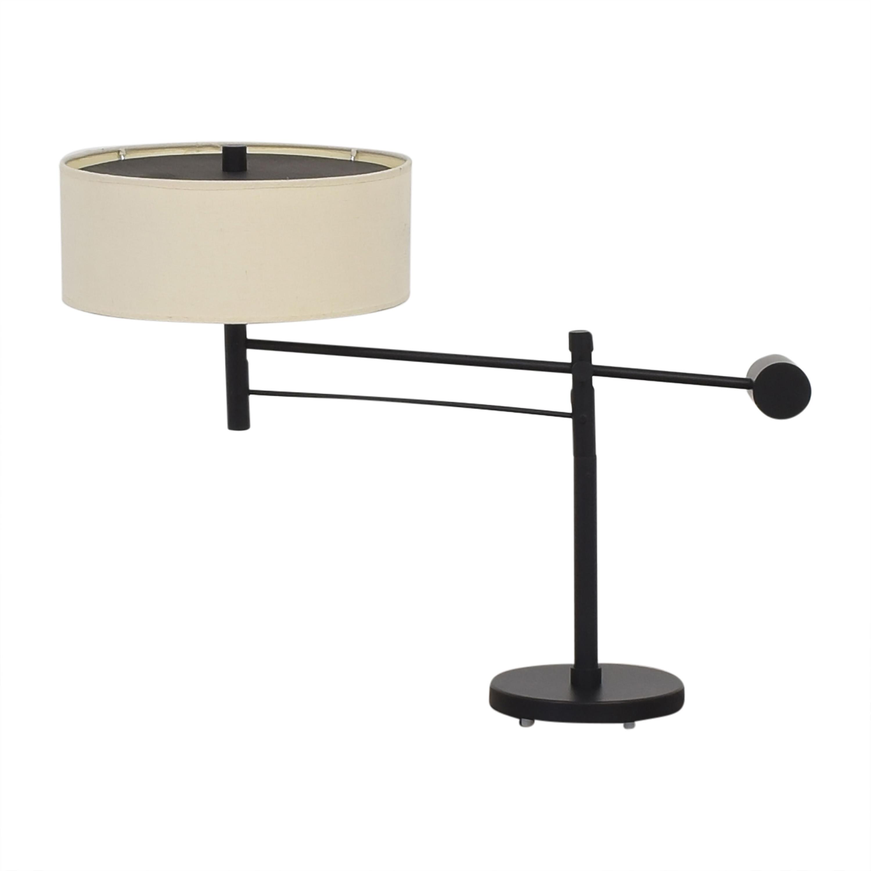 Urban Barn Urban Barn Adjustable Arm Table Lamp for sale