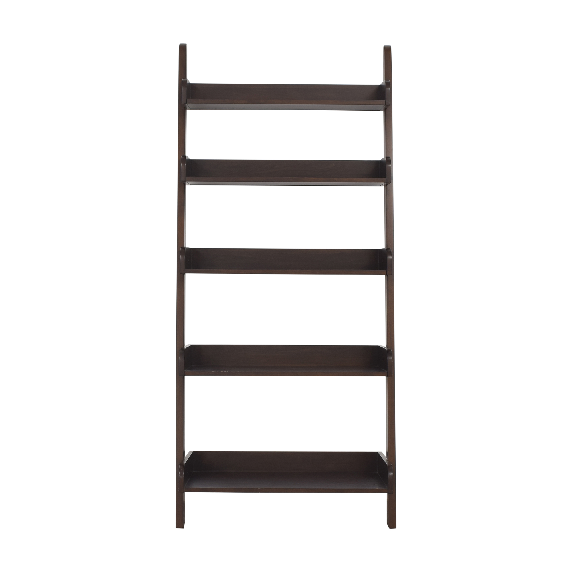 Pottery Barn Pottery Barn Studio Ladder Shelf coupon