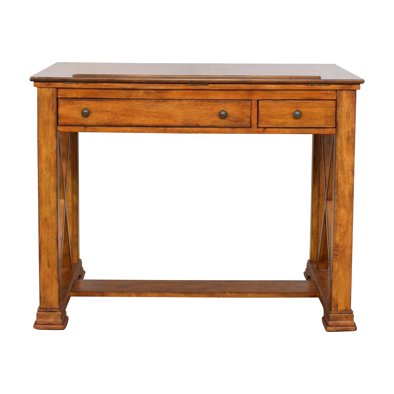 shop Hooker Furniture Drafting Table Hooker Furniture Tables