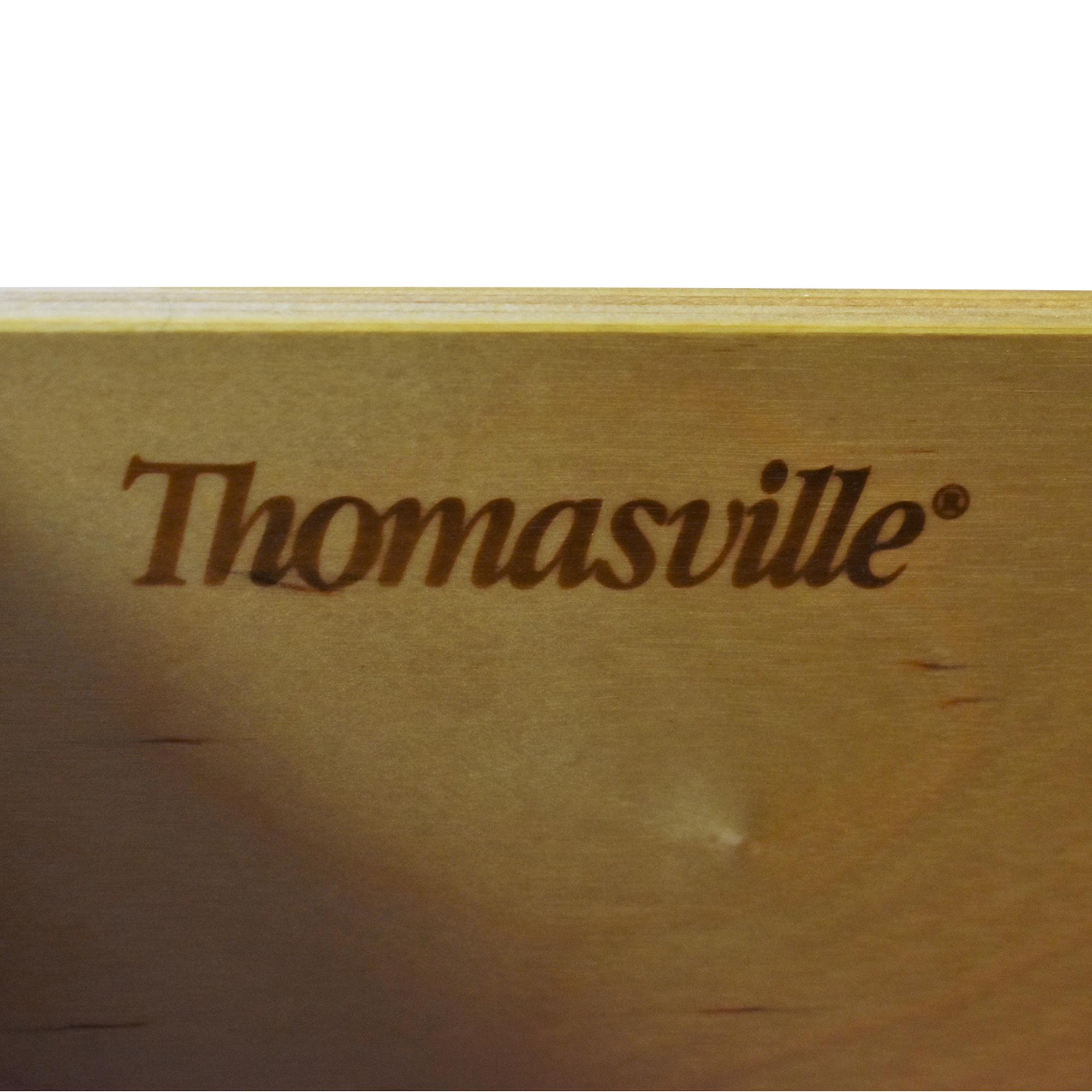 Thomasville Entertainment Center Thomasville