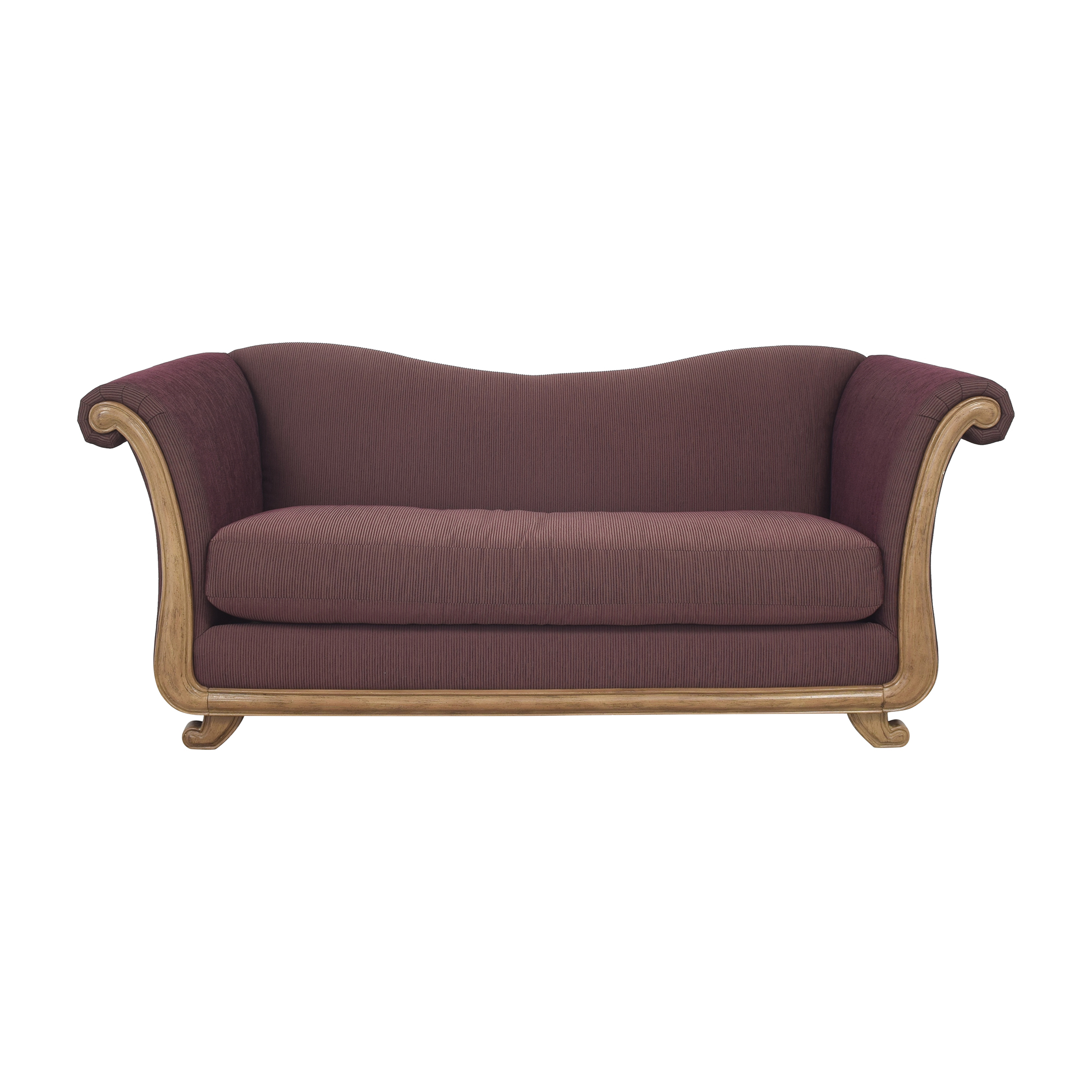 Bernhardt Bucket Sofa sale