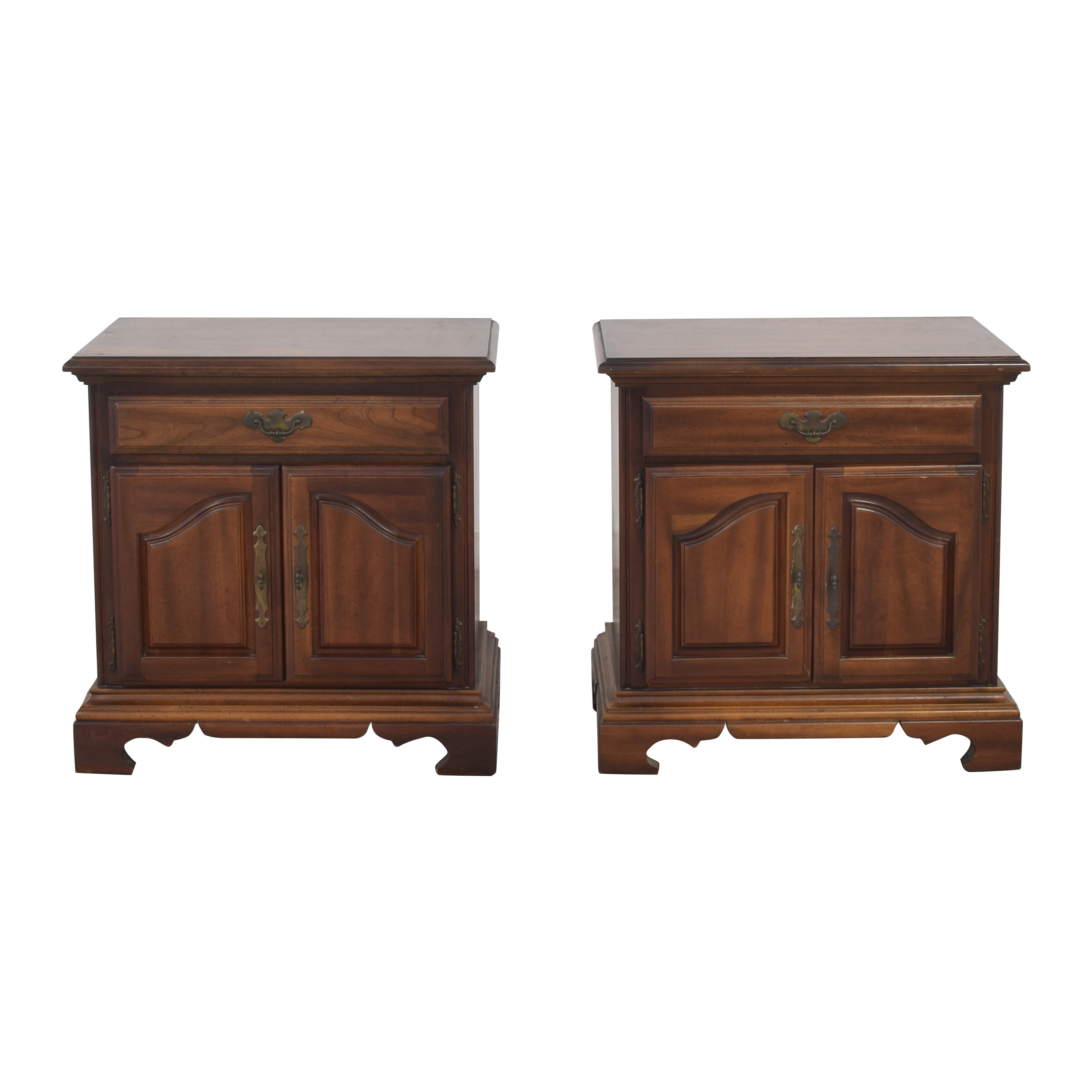 Kenmore Cabinet Nightstands / Tables