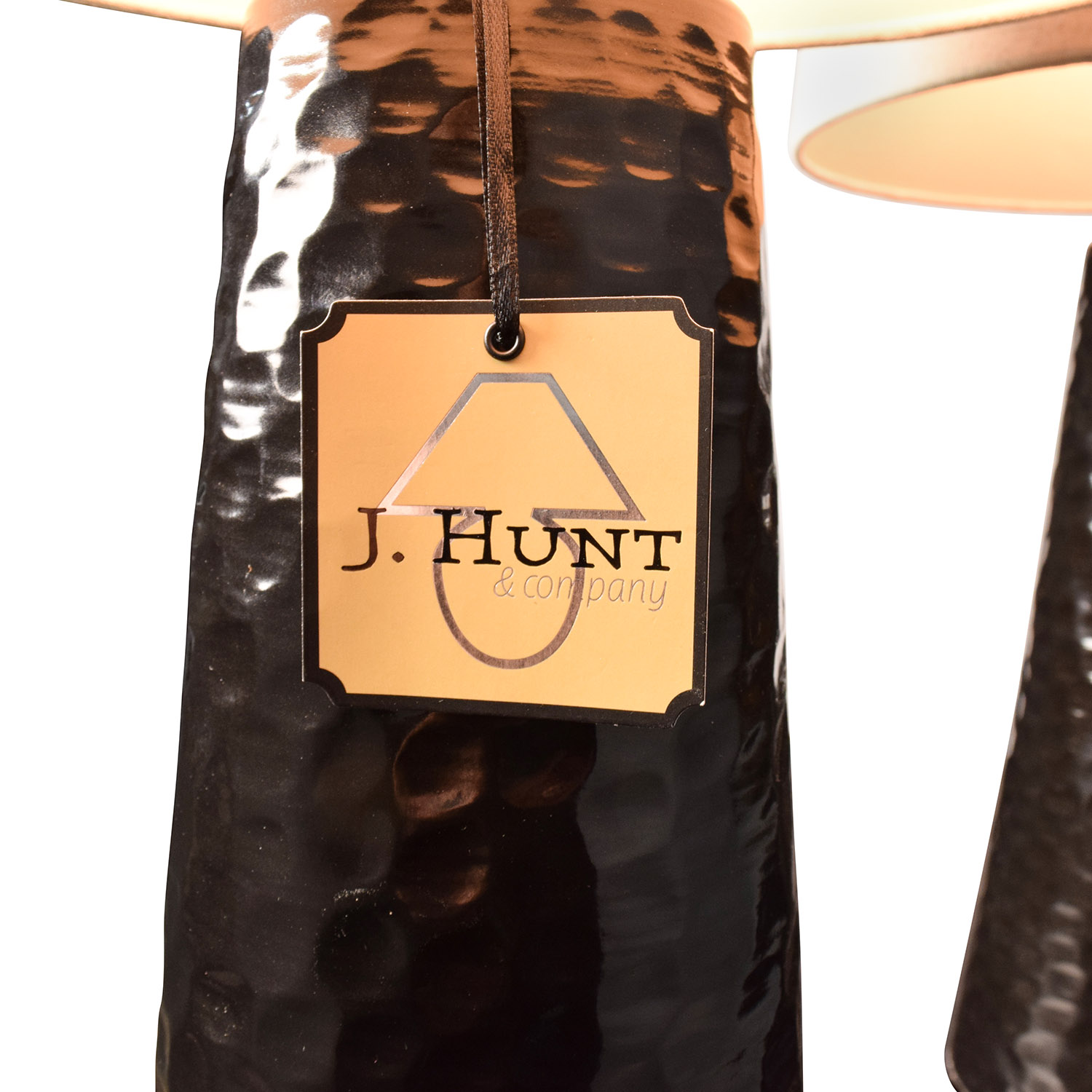 56 Off J Hunt And Co J Hunt Amp Co Night Table Lamp
